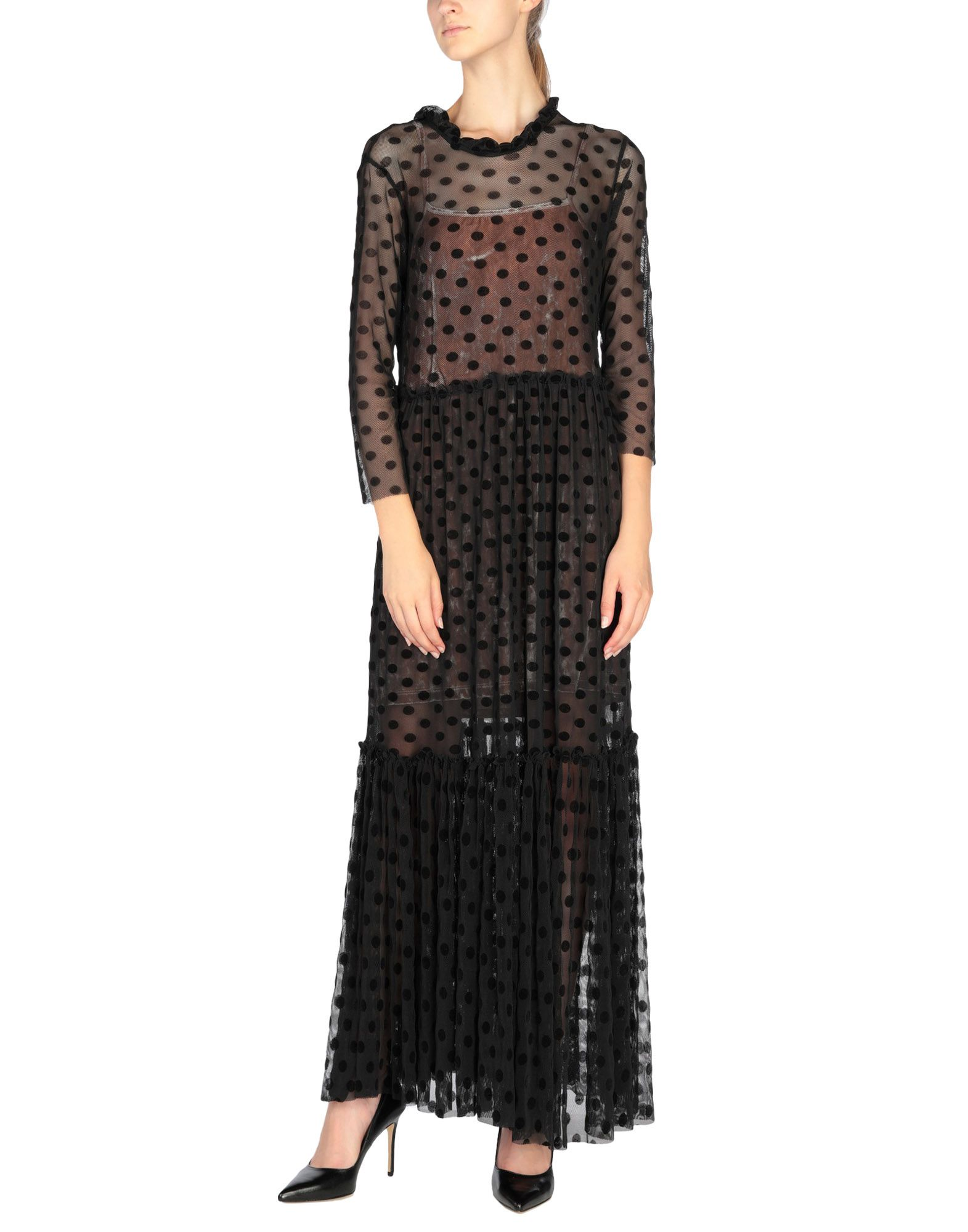 MISS MISS Длинное платье комбинезон miss selfridge miss selfridge mi035ewysk50