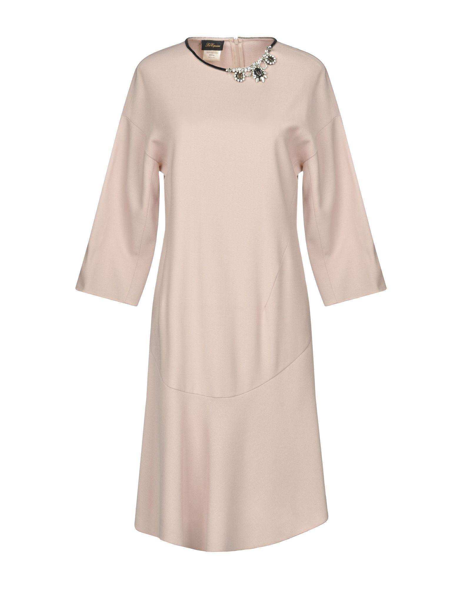 LES COPAINS | LES COPAINS Knee-Length Dresses 34875983 | Goxip