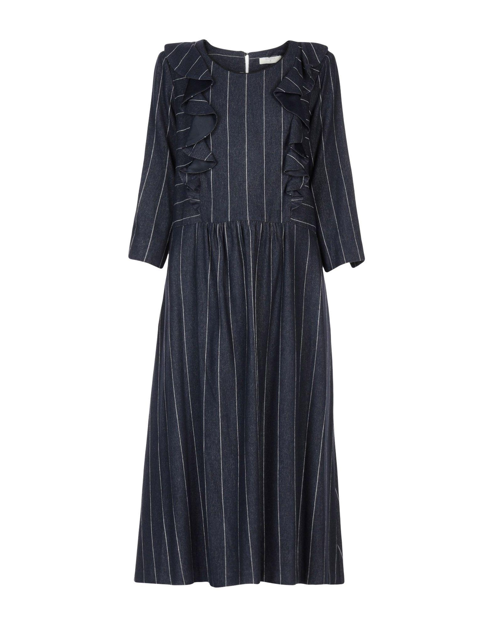 BEATRICE. B Платье длиной 3/4 beatrice b юбка длиной 3 4