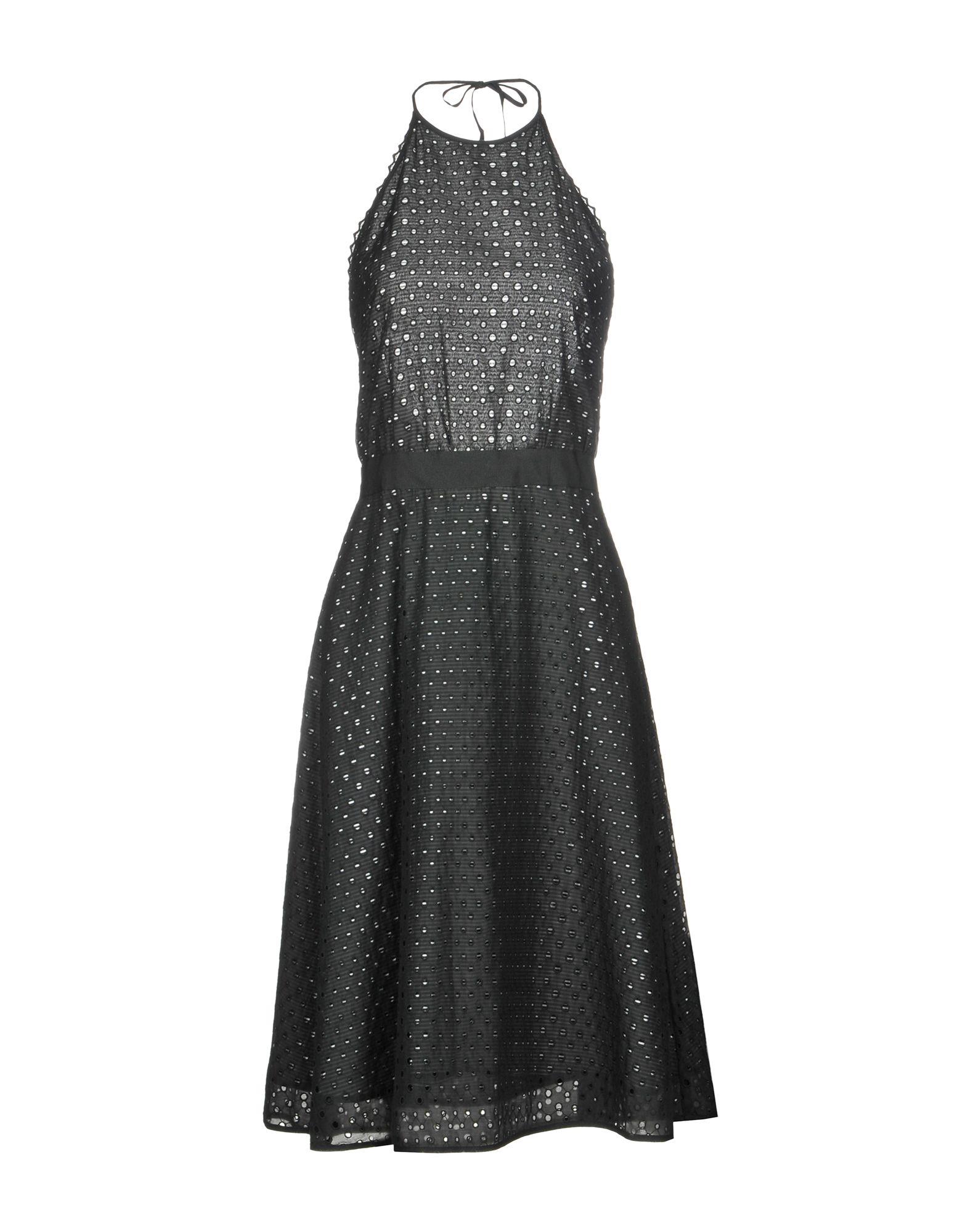 SPACE STYLE CONCEPT Платье длиной 3/4