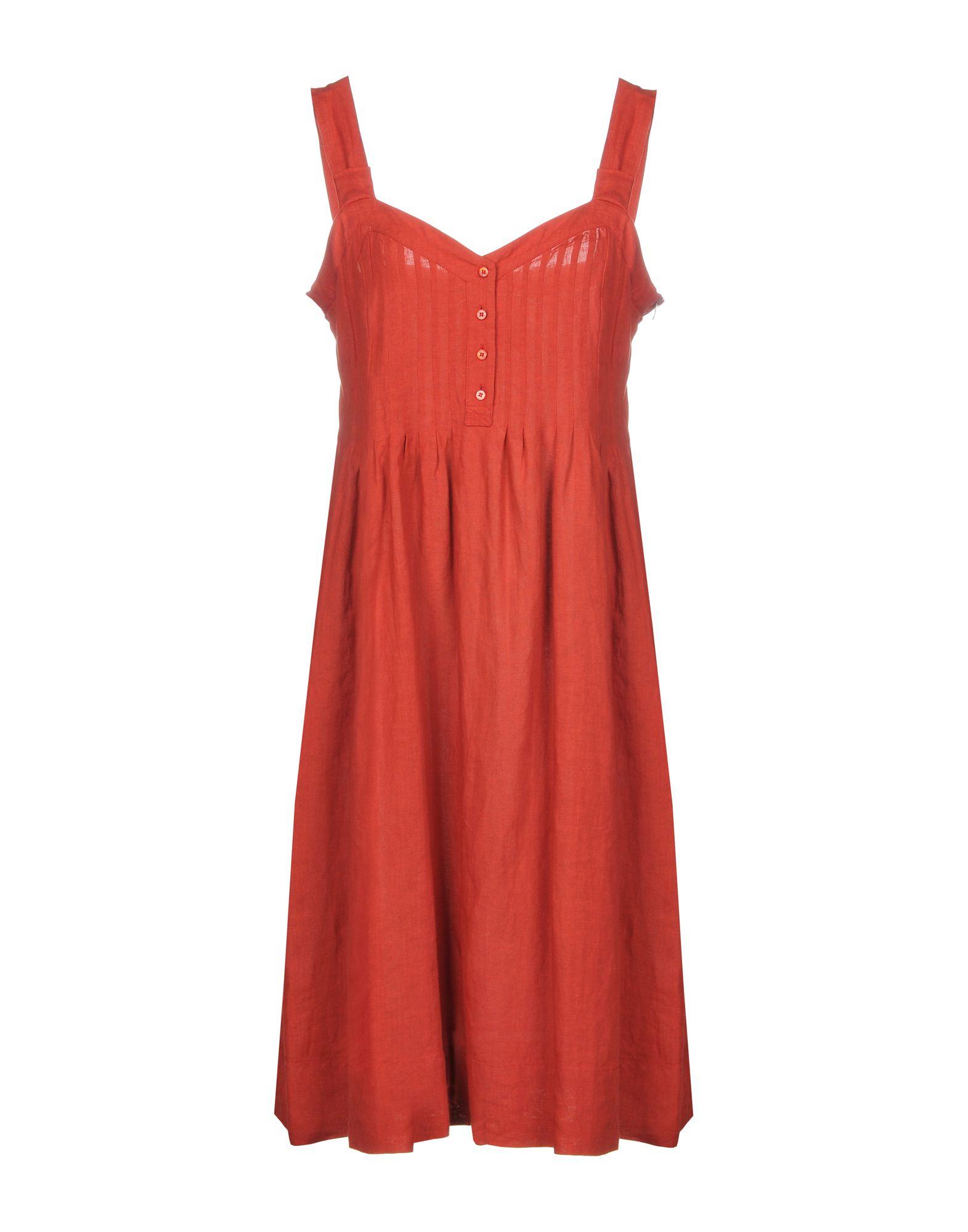 купить WEEKEND MAX MARA Платье до колена по цене 13000 рублей