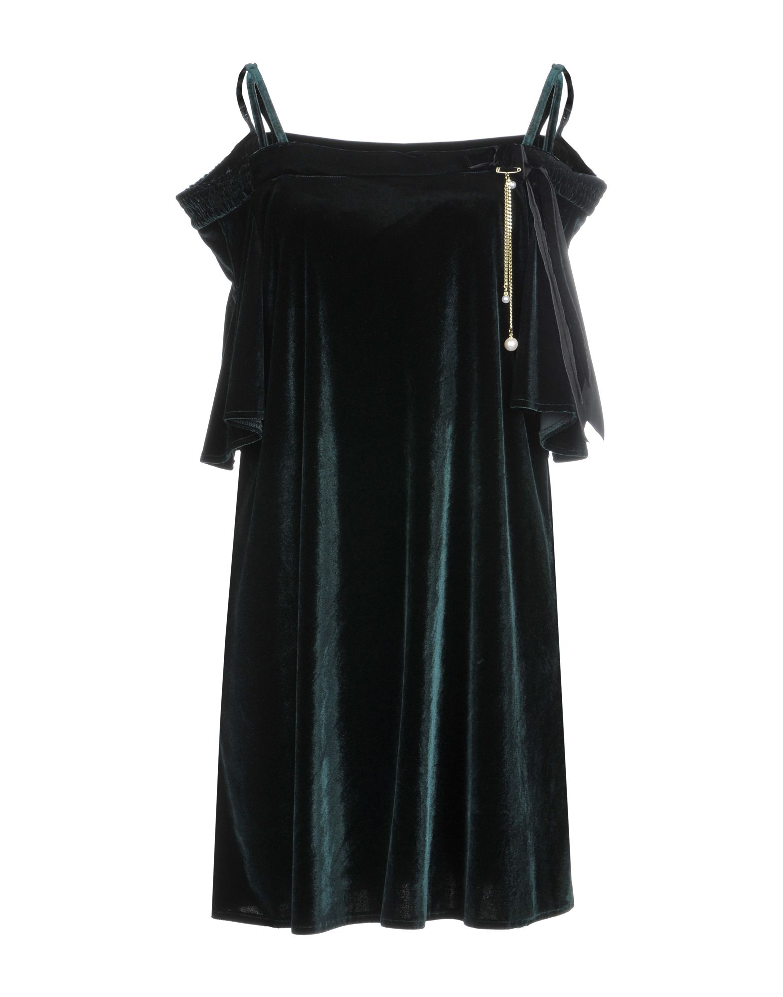 EUREKA Короткое платье eureka single magic cloth