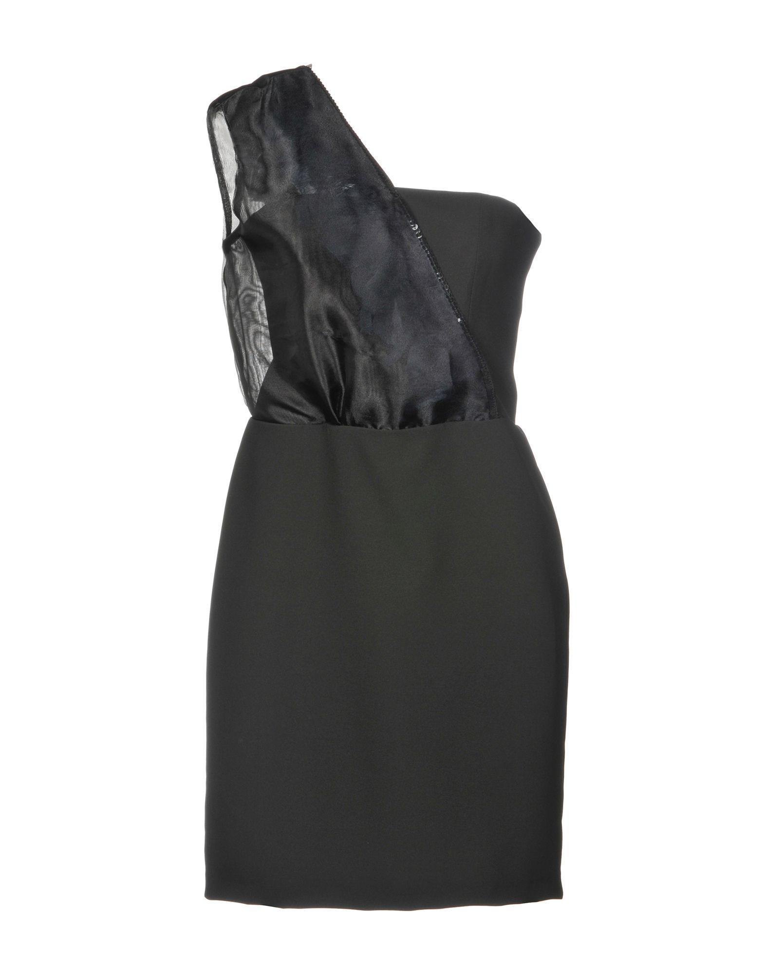 все цены на CHRISTINE MATHIEU Короткое платье