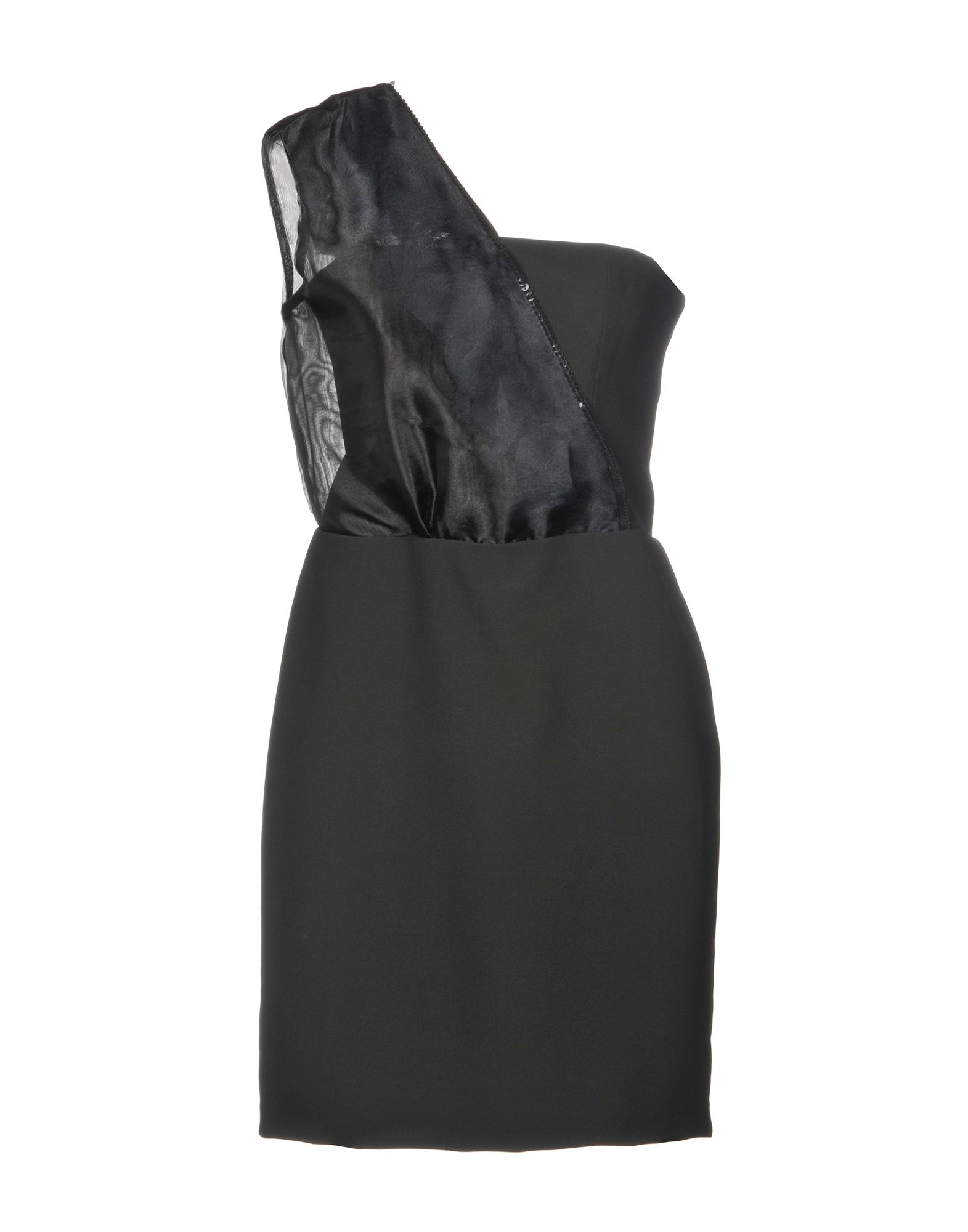 CHRISTINE MATHIEU Короткое платье christine mathieu блузка