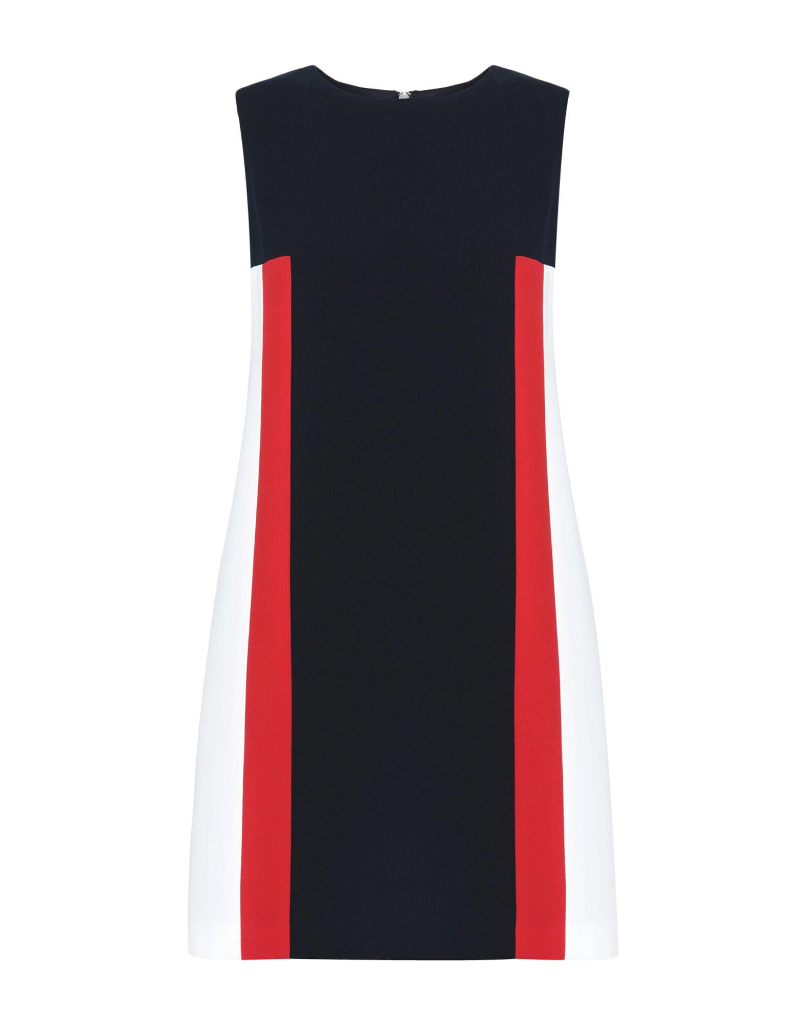 8 by YOOX Короткое платье