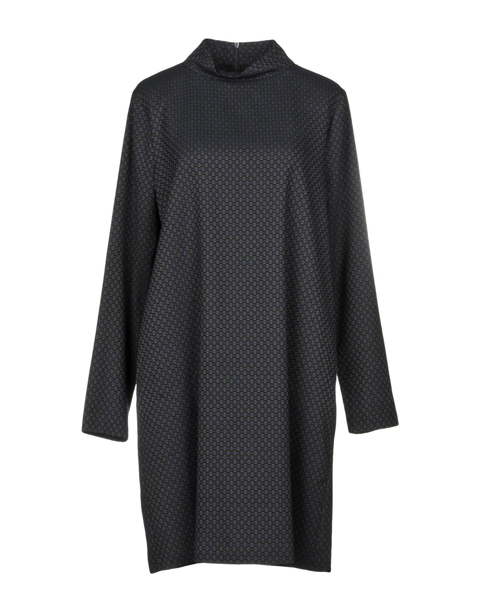 Фото - GIORGIA & JOHNS Короткое платье брошь blucome bijouteria esmaltes 7106100495