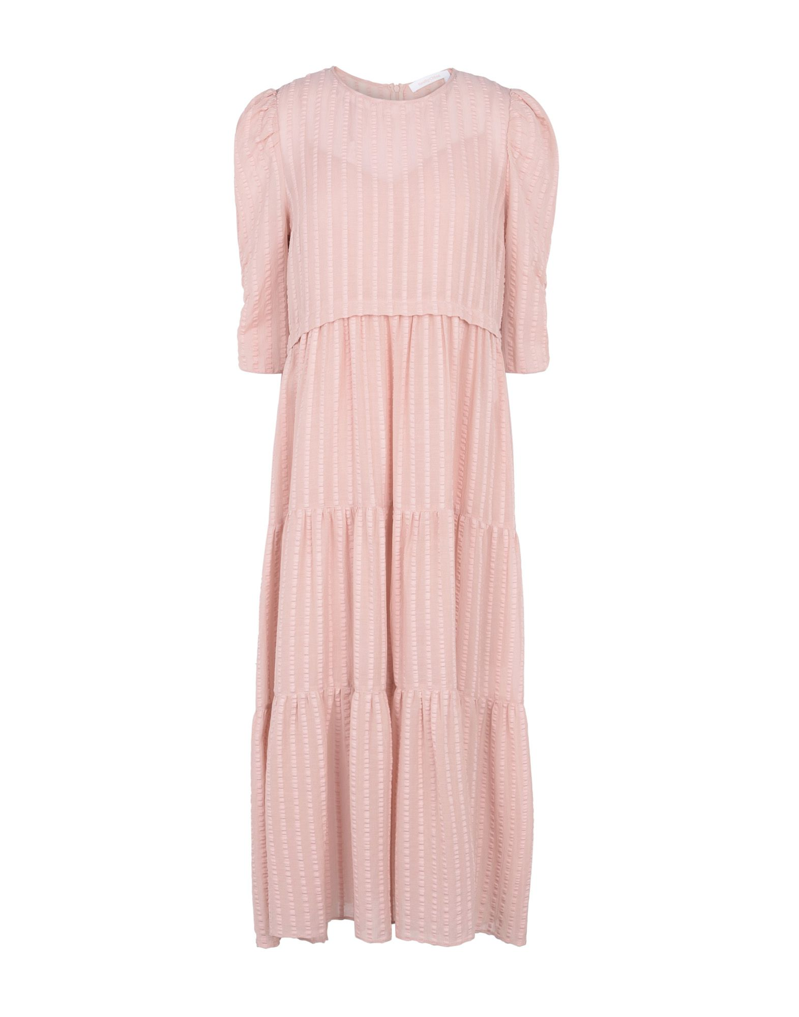 все цены на SEE BY CHLOÉ Платье длиной 3/4 онлайн