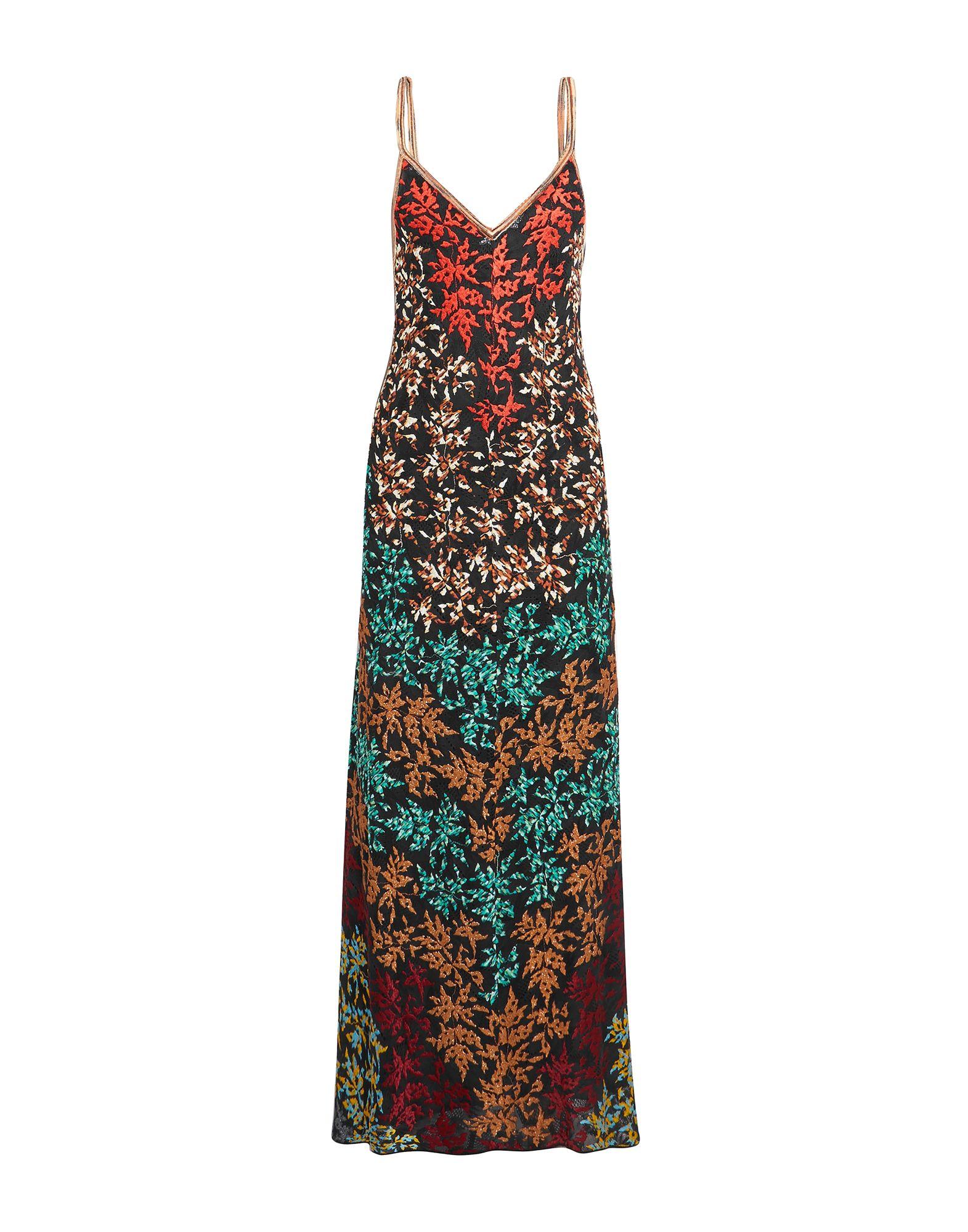 MISSONI Длинное платье oz10 длинное платье