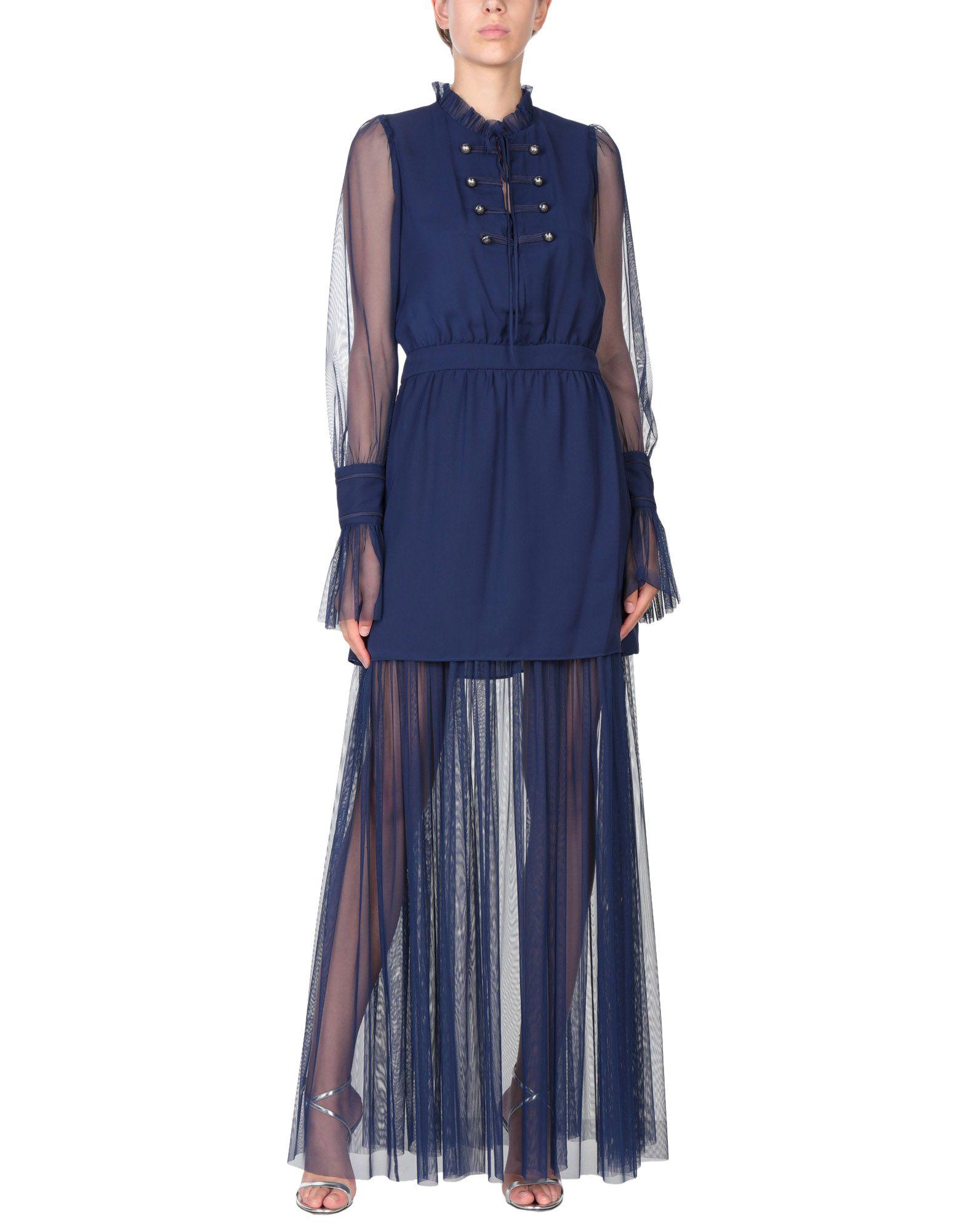 TRESOPHIE Длинное платье