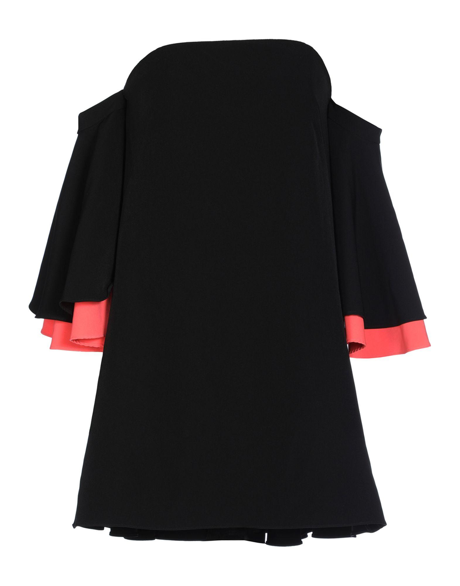 MILLY Короткое платье