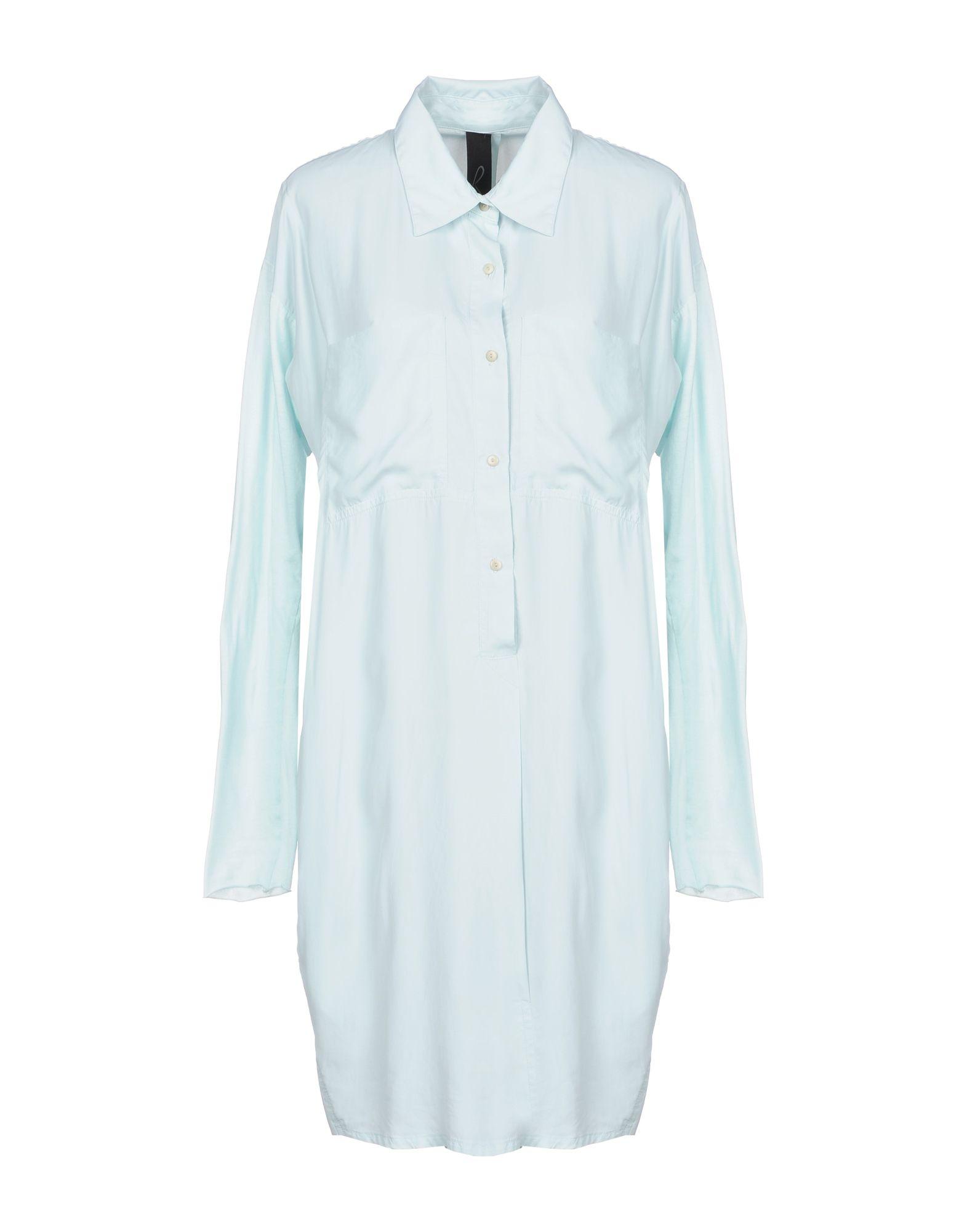 ROQUE ILARIA NISTRI Короткое платье led телевизор samsung ps43e450a1rxxz