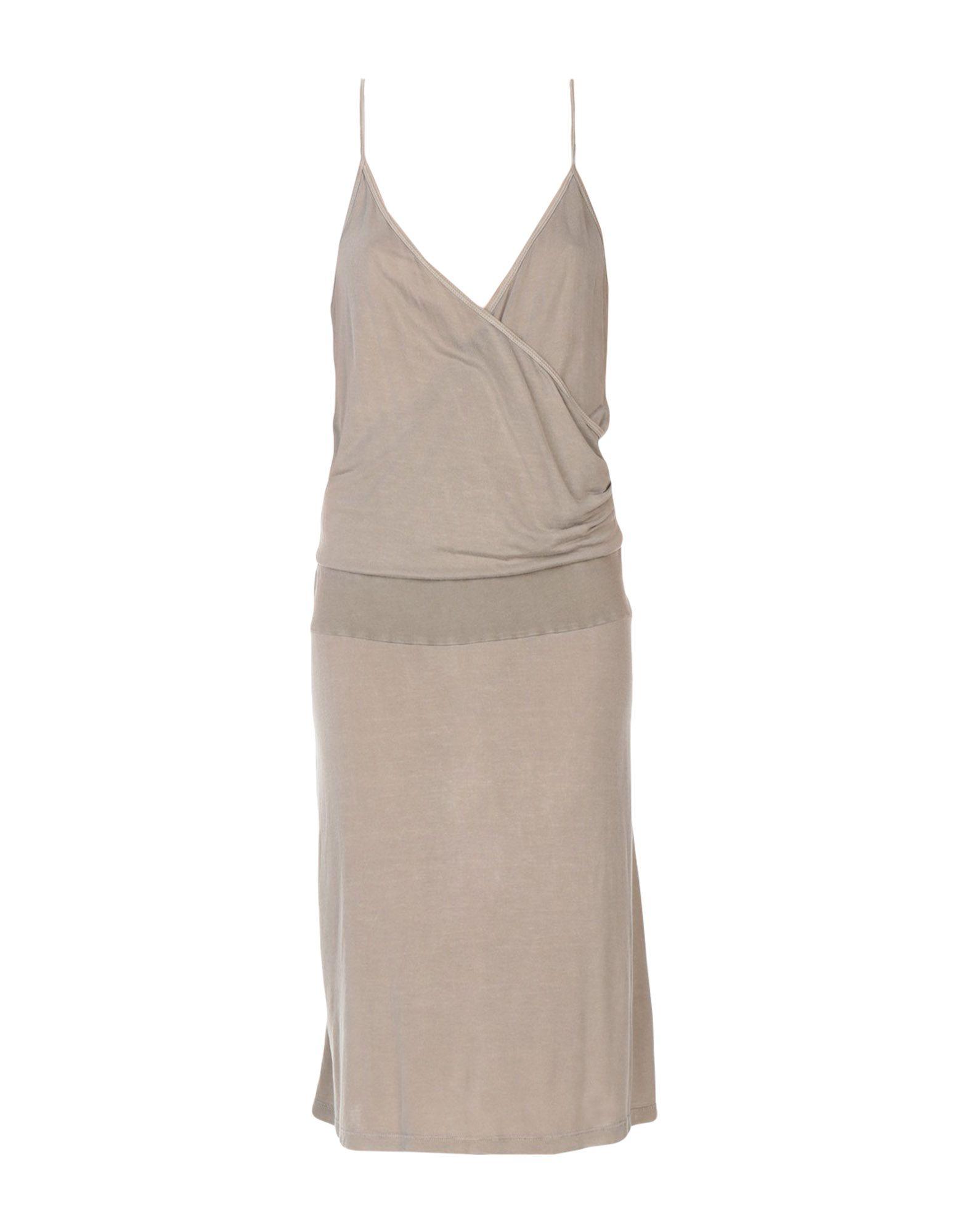 JAMES PERSE Платье длиной 3/4