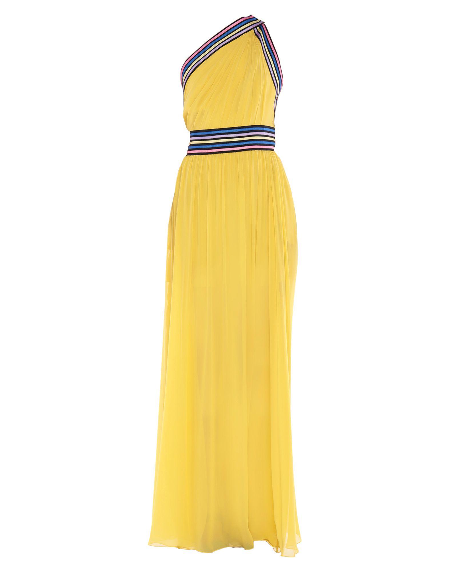 ELIE SAAB Длинное платье 34877043 фото