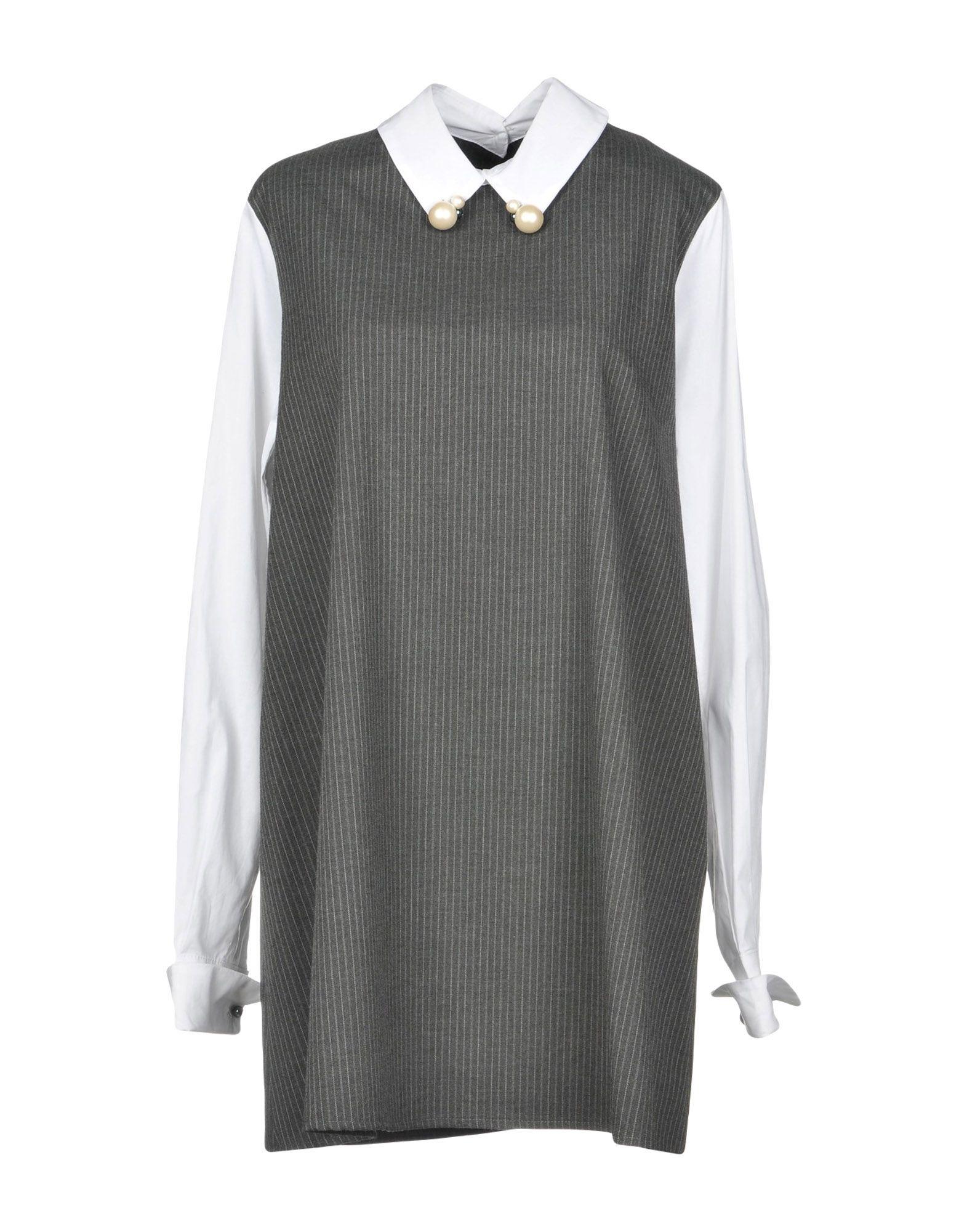 GIORGIA & JOHNS Короткое платье johns irebh 32
