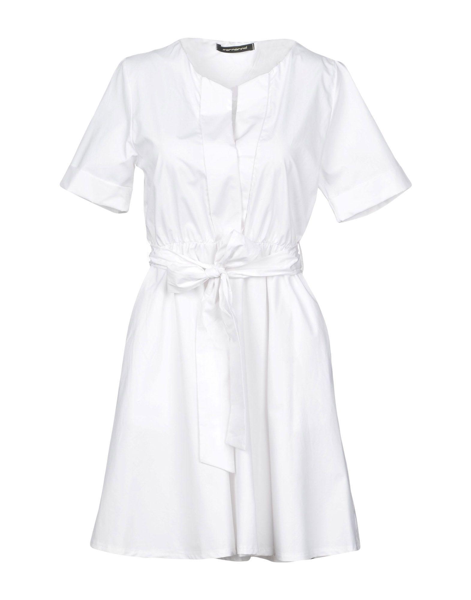 FORNARINA Короткое платье fornarina короткое платье