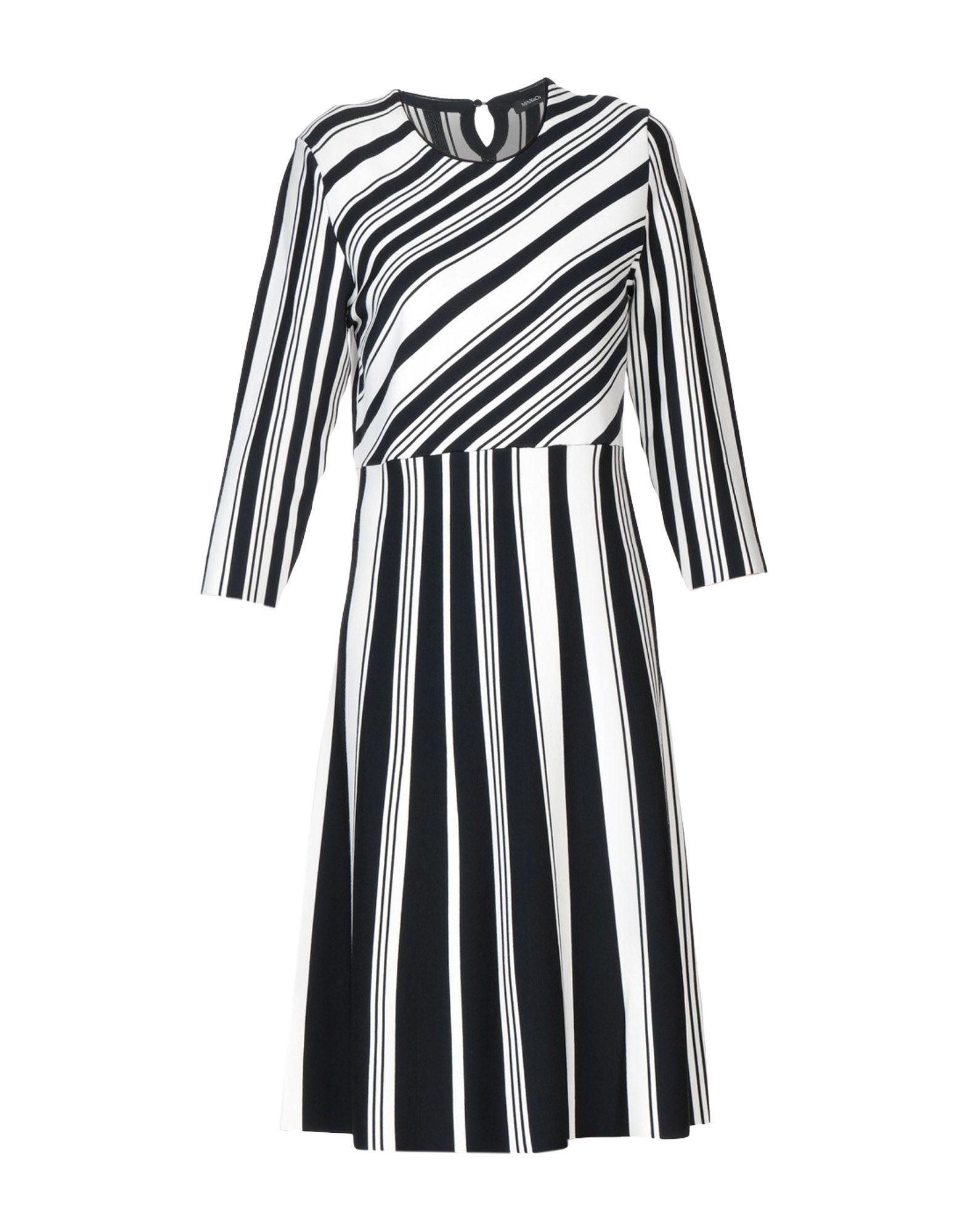 MAX & CO. Платье до колена