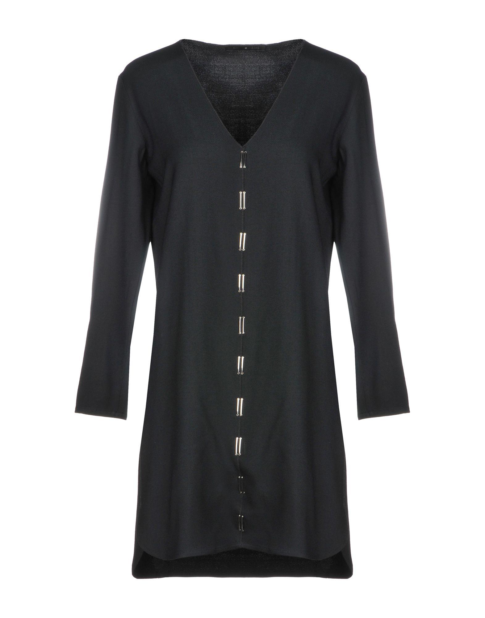 DOMINIOUNDICI | DOMINIOUNDICI Short dresses | Goxip