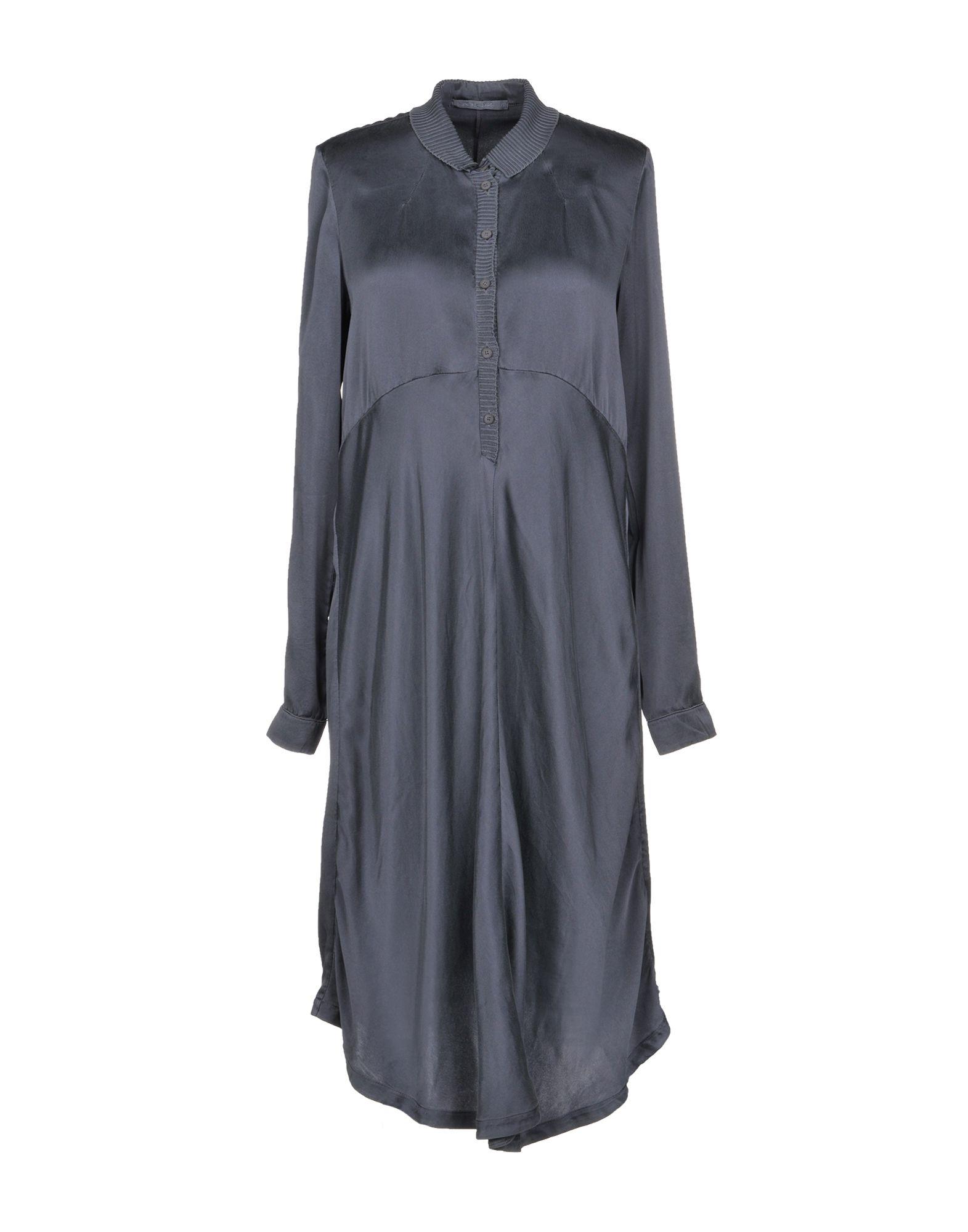 TRANSIT PAR-SUCH Платье до колена pro svet light mini par led 312 ir