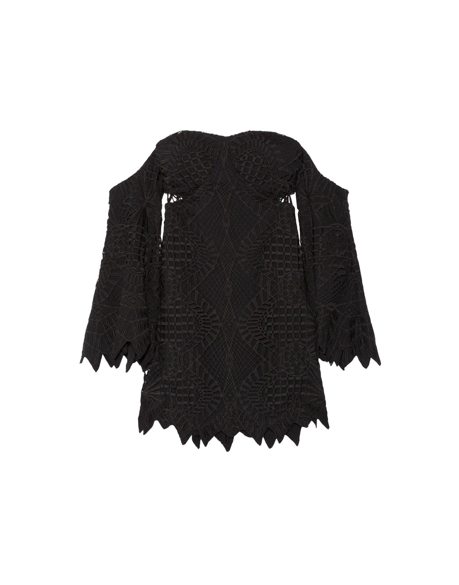 JONATHAN SIMKHAI Короткое платье