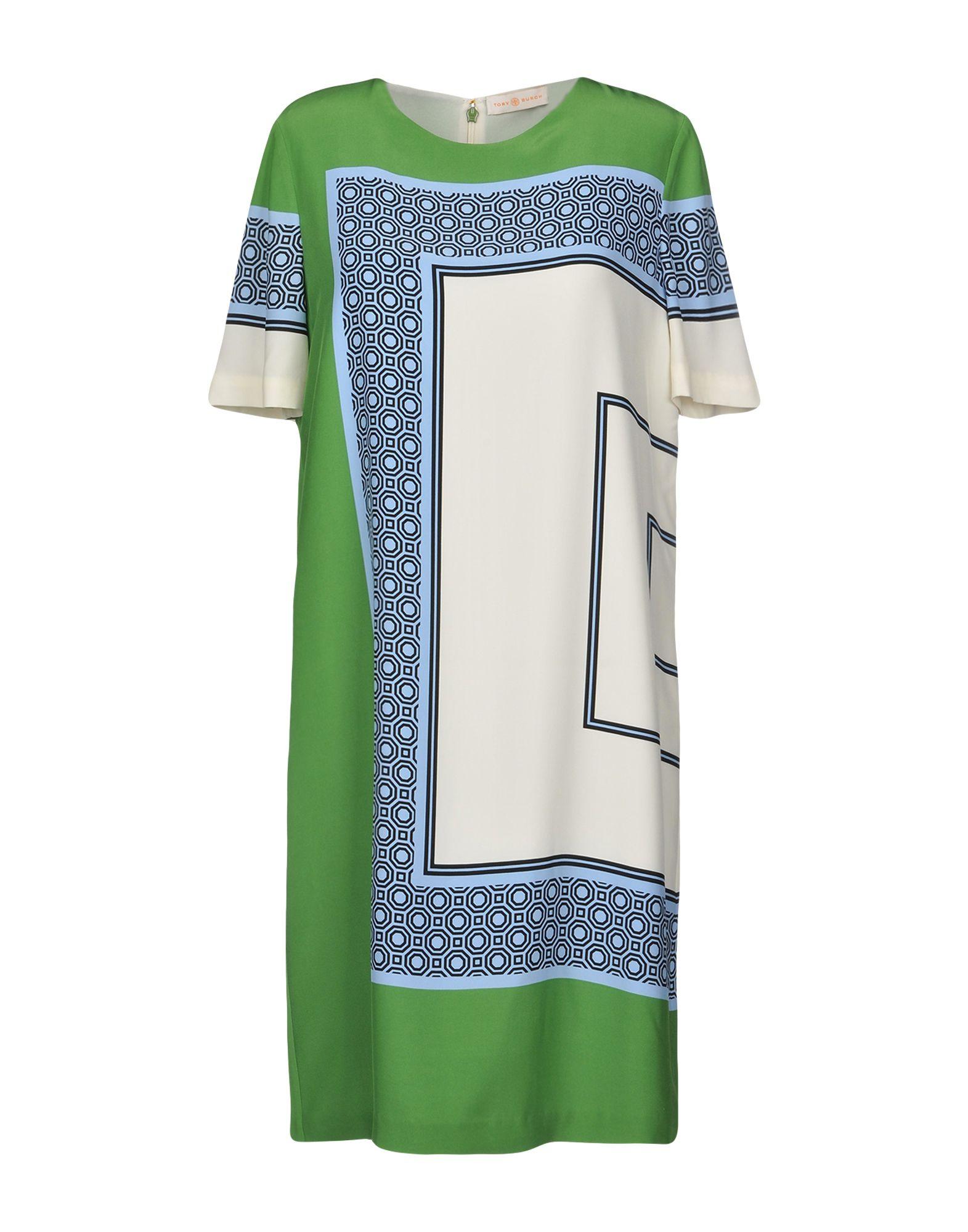 TORY BURCH Короткое платье