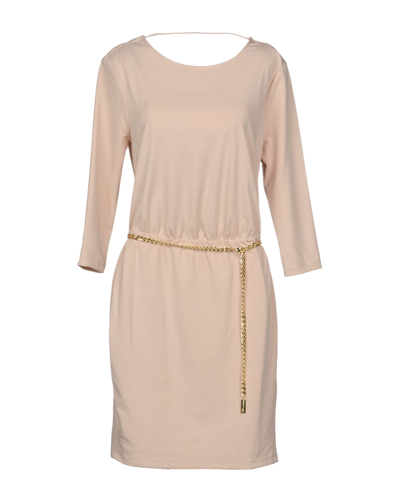 GUESS BY MARCIANO Платье до колена guess ремень
