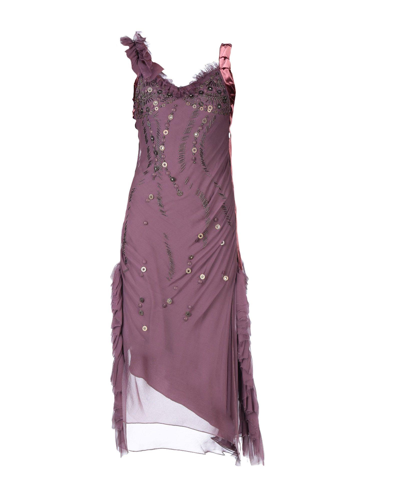 .AMEN. Платье длиной 3/4 цена 2017