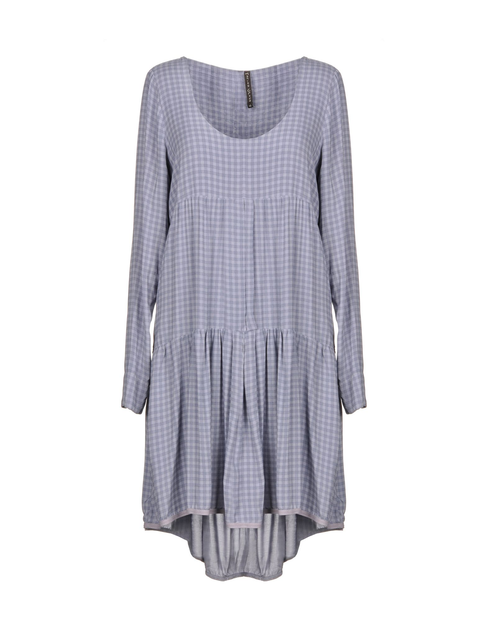 MANILA GRACE Короткое платье