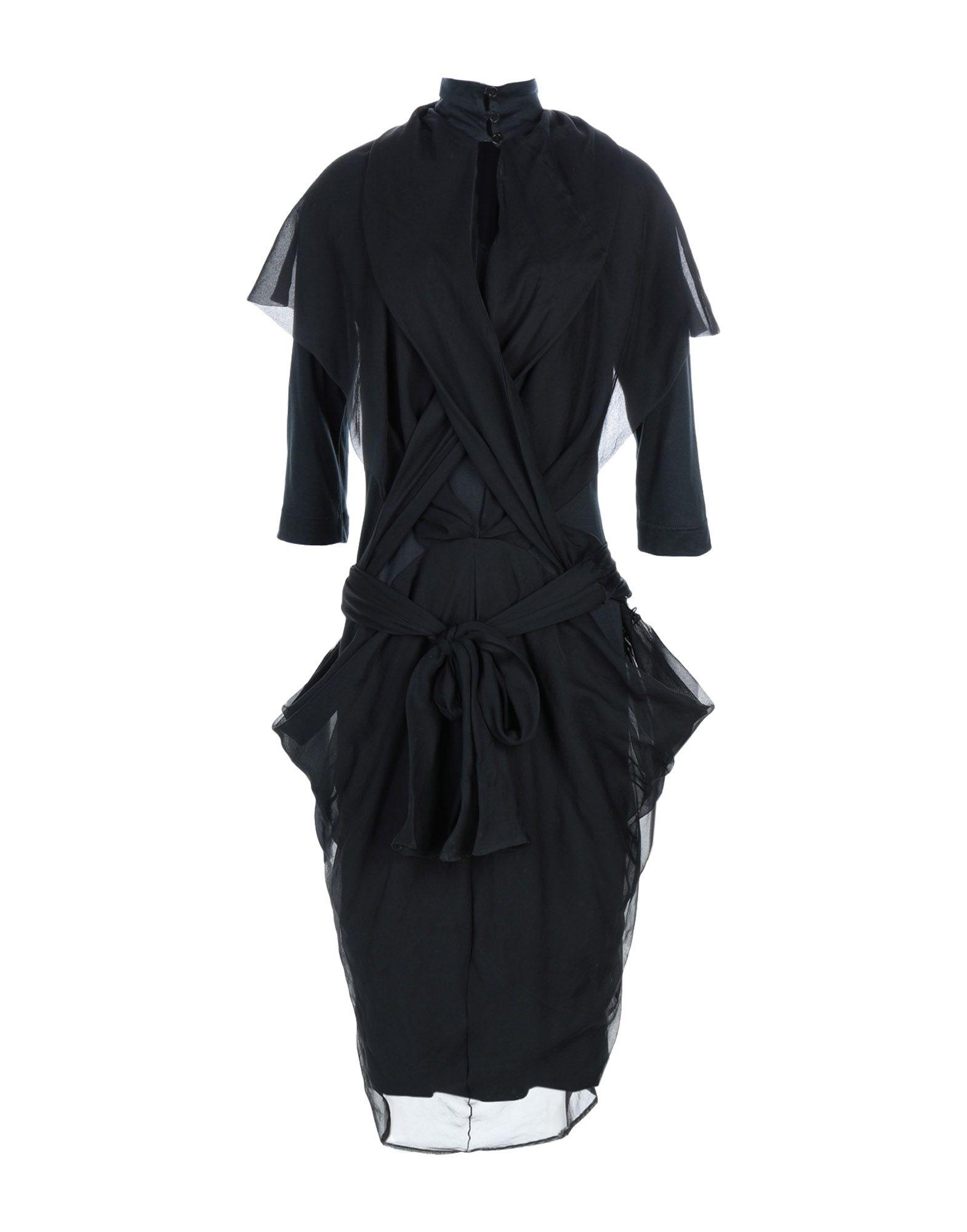 WUNDERKIND Платье длиной 3/4 topshop платье длиной 3 4