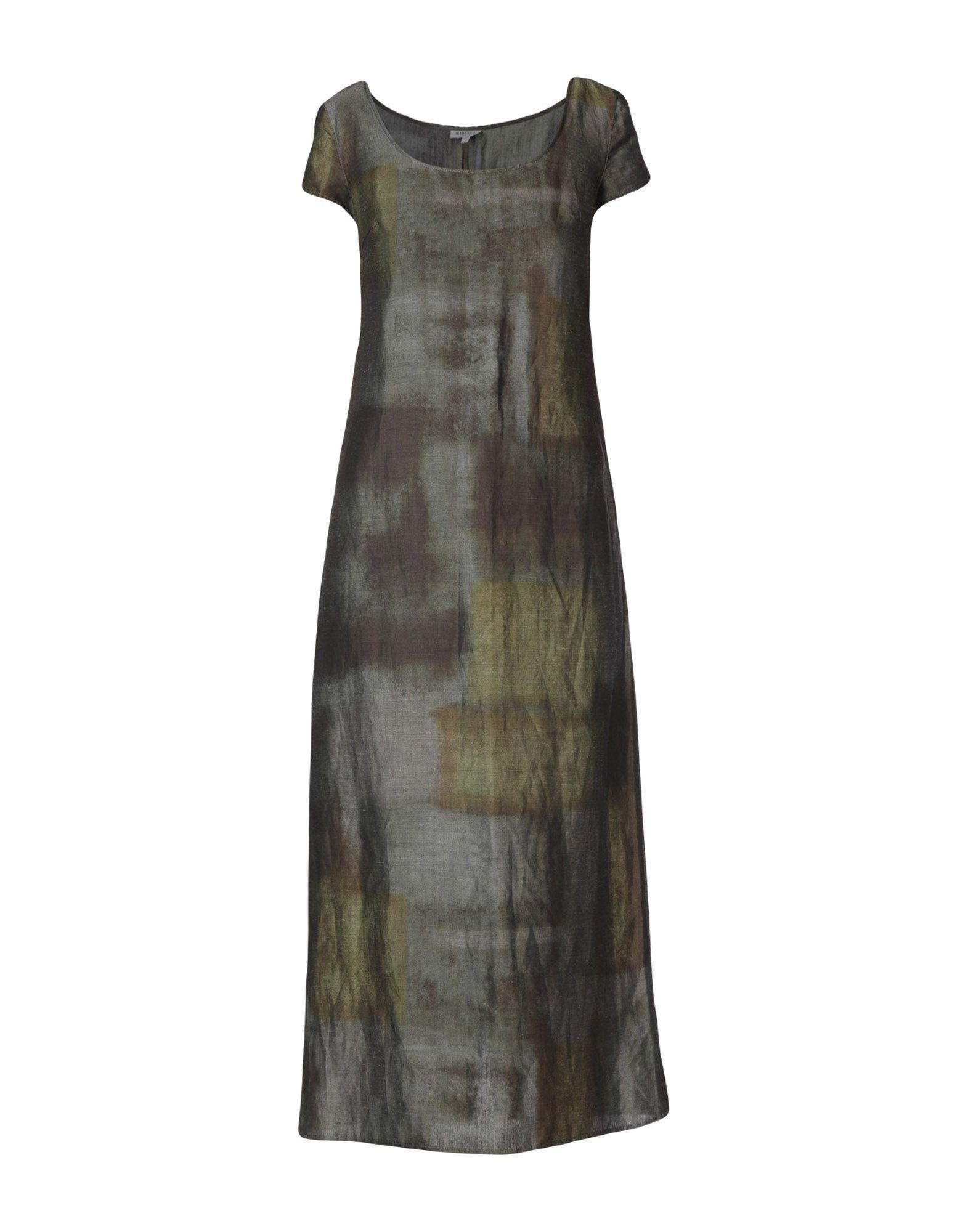 Платье MARELLA