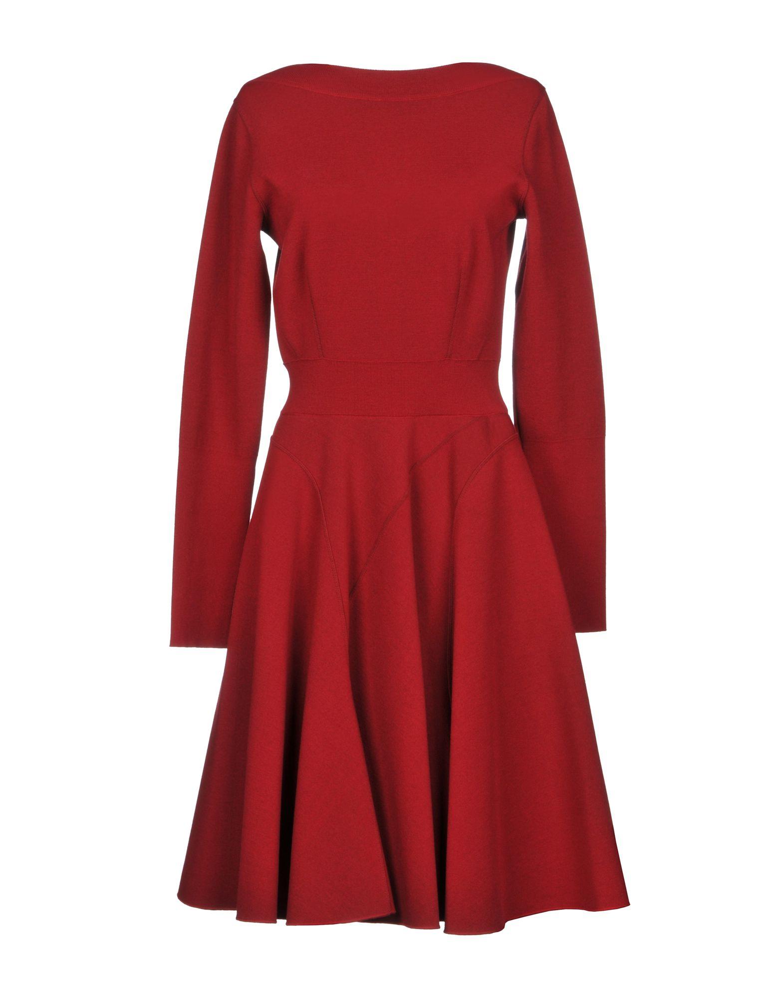 ALAÏA Платье до колена alaïa платье до колена