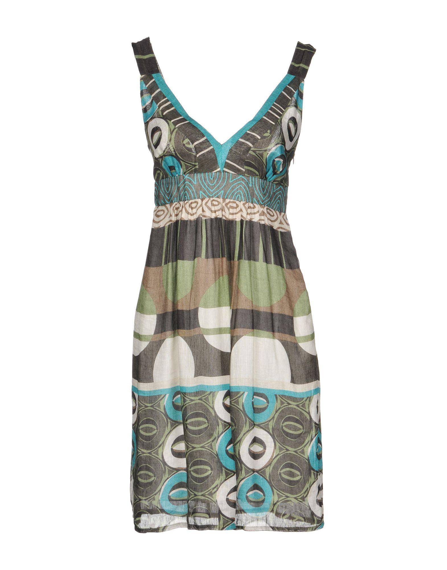 ANA ALCAZAR Короткое платье
