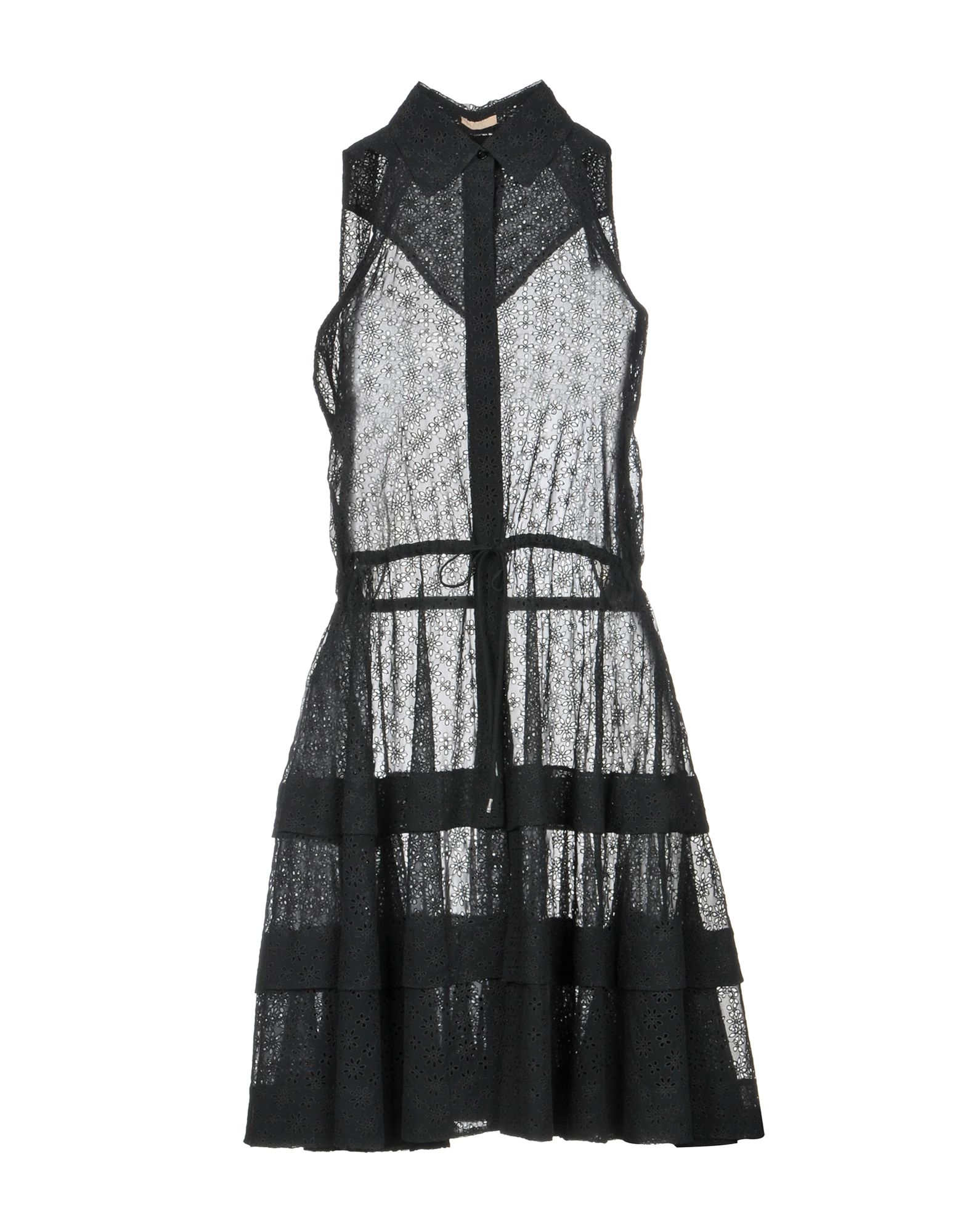 ALAÏA Платье до колена женские часы adriatica a3706 9113q