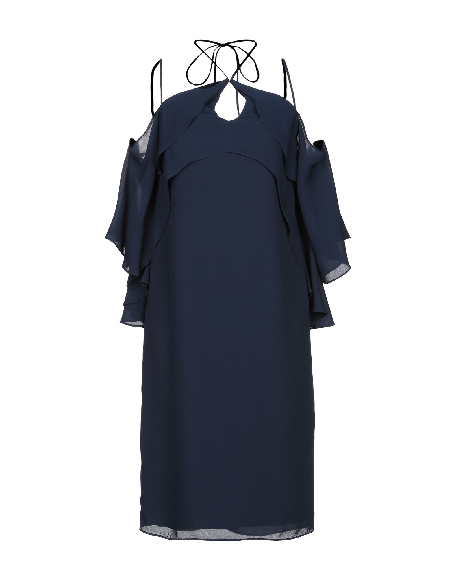 COMPAGNIA ITALIANA Платье до колена