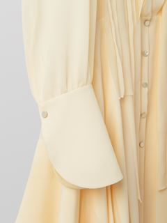 Flou shirt dress