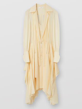 Flou shirt dress