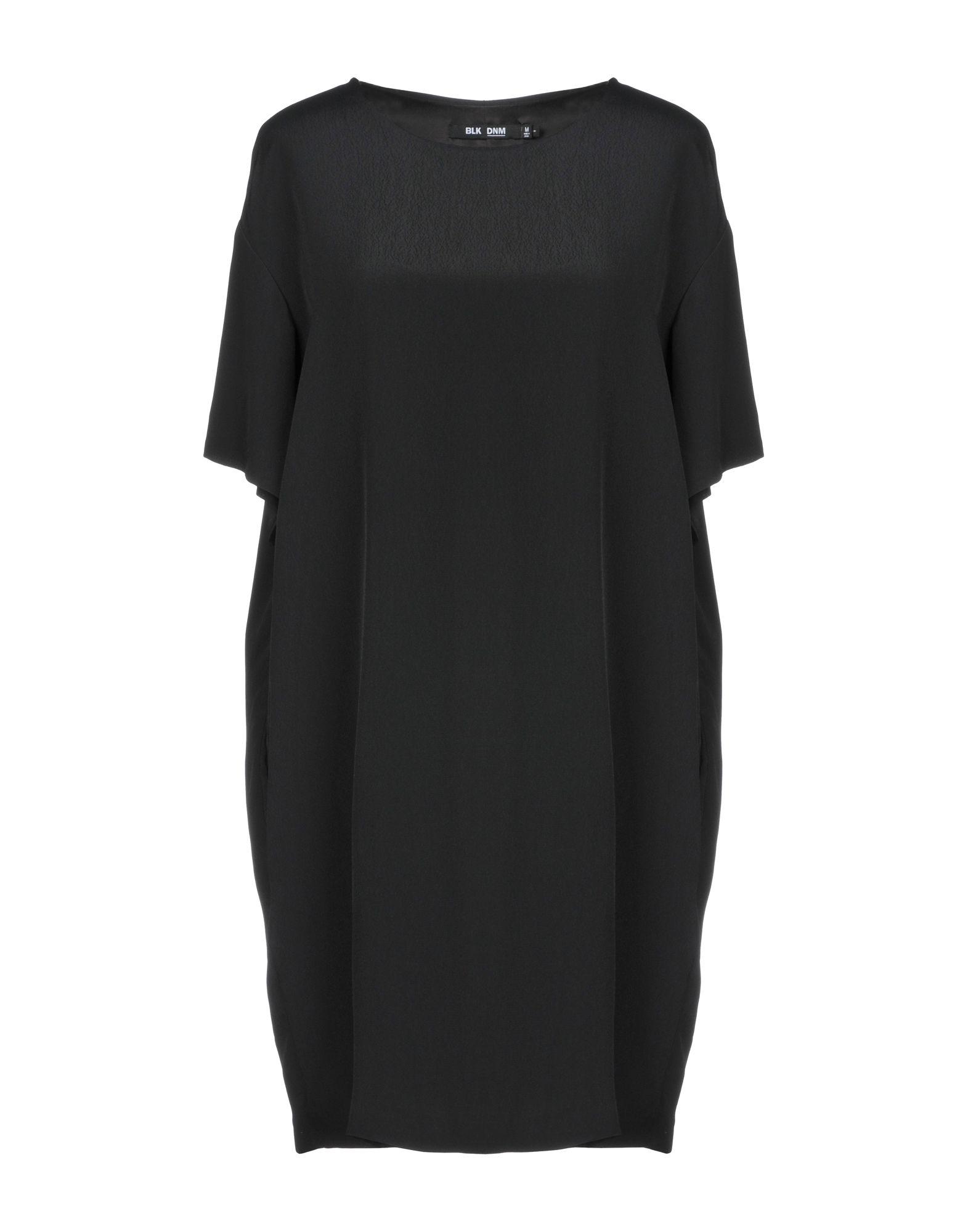 BLK DNM | BLK DNM Short dresses | Goxip