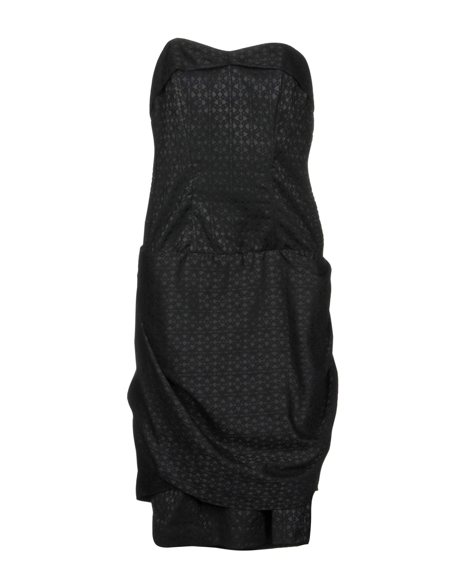 CO Платье до колена