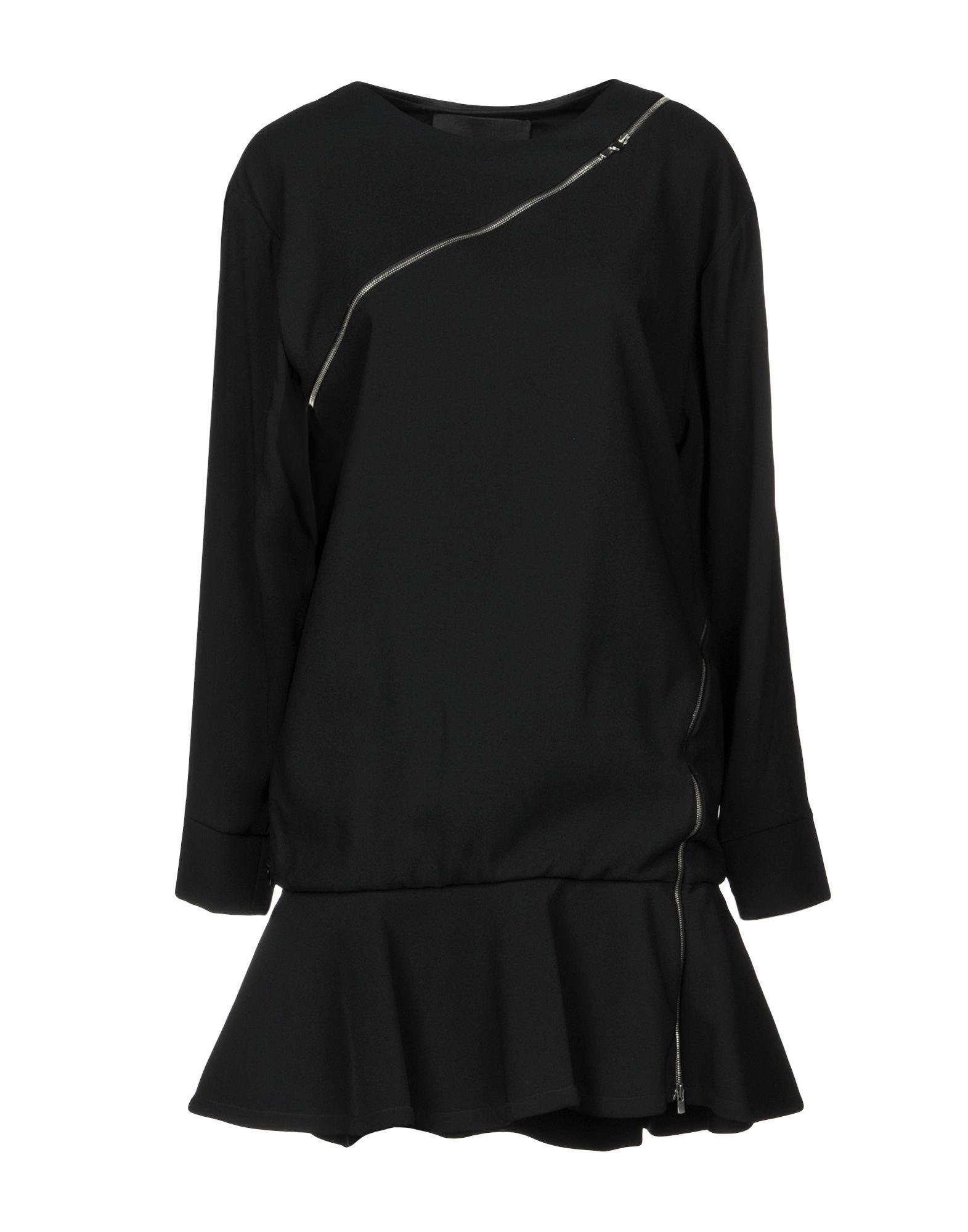 цена на JAY AHR Короткое платье