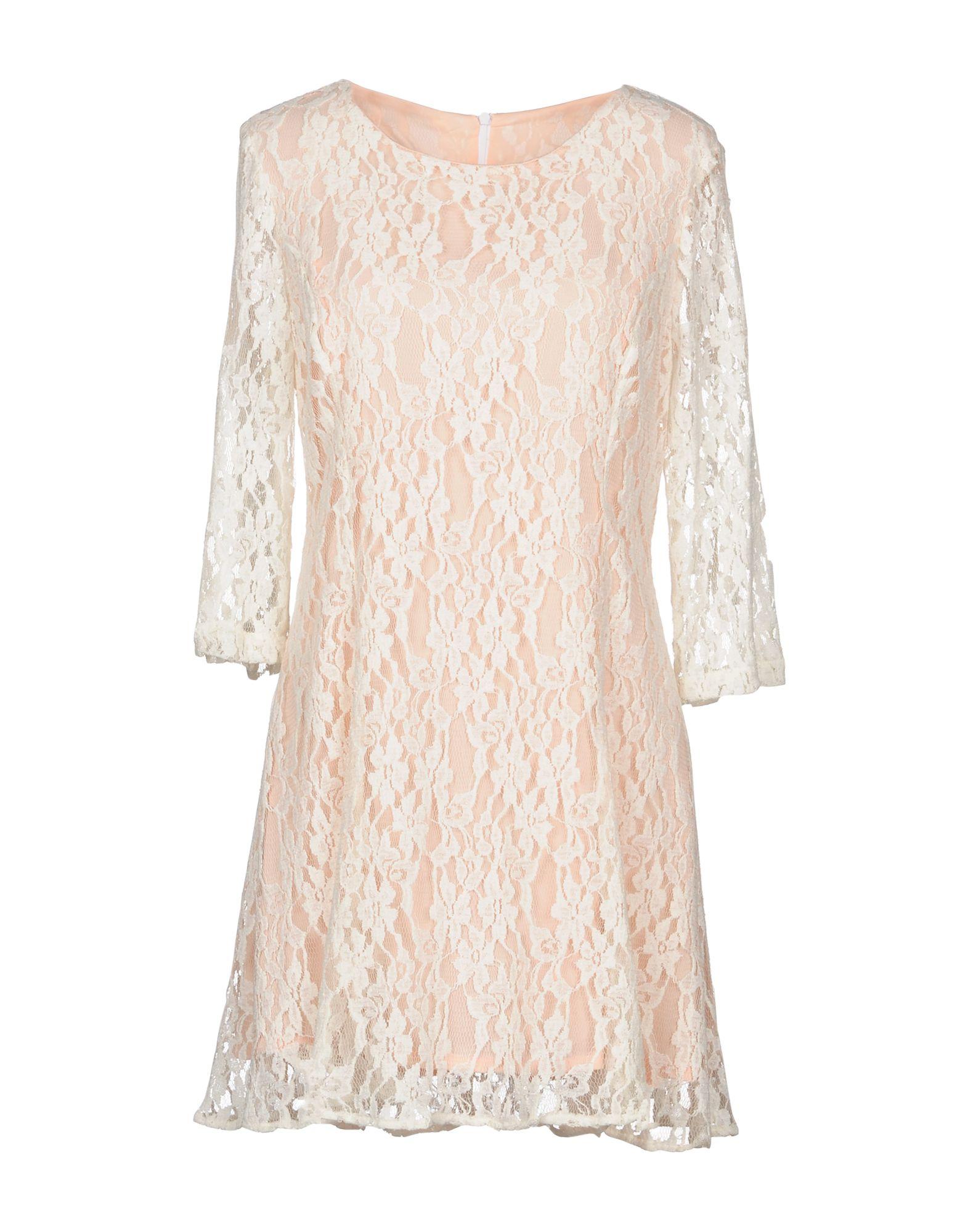 WREN Короткое платье цена