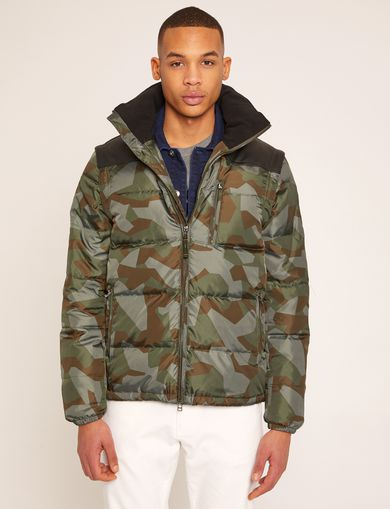 Armani Exchange Mens Coats Jackets Ax Store