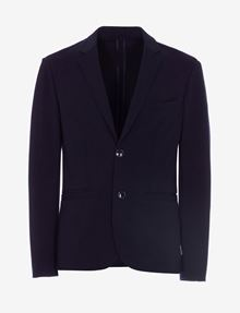 ARMANI EXCHANGE CLASSIC TAILORED BLAZER Blazer Man r