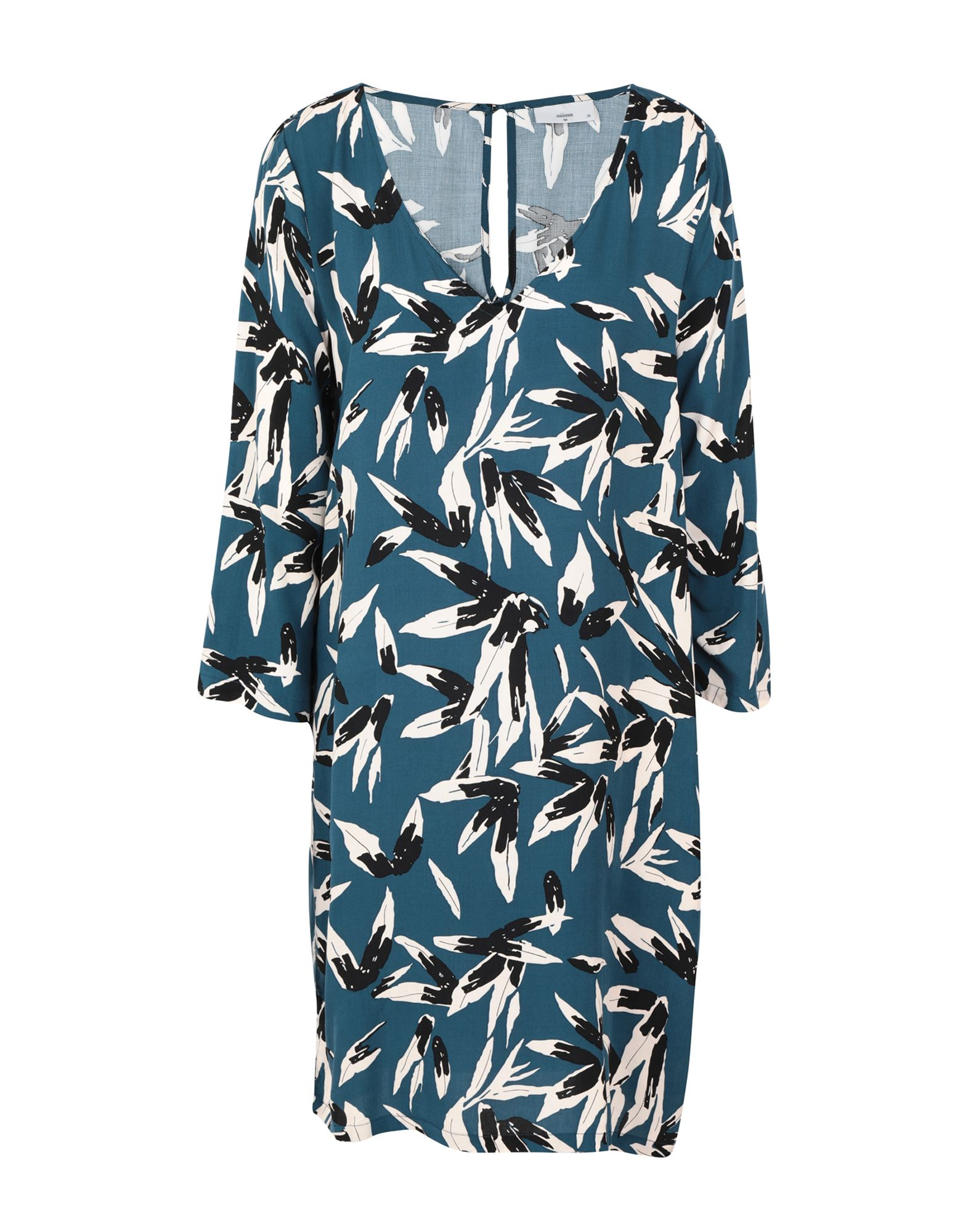 MINIMUM Короткое платье minimum платье длиной 3 4