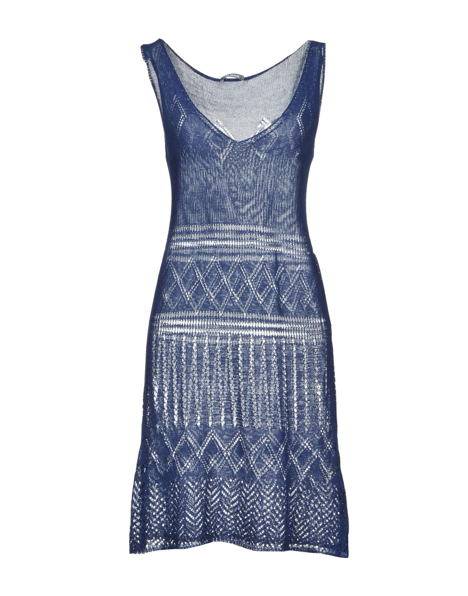 MIA WISH Короткое платье юбка mia lover lc42147 16