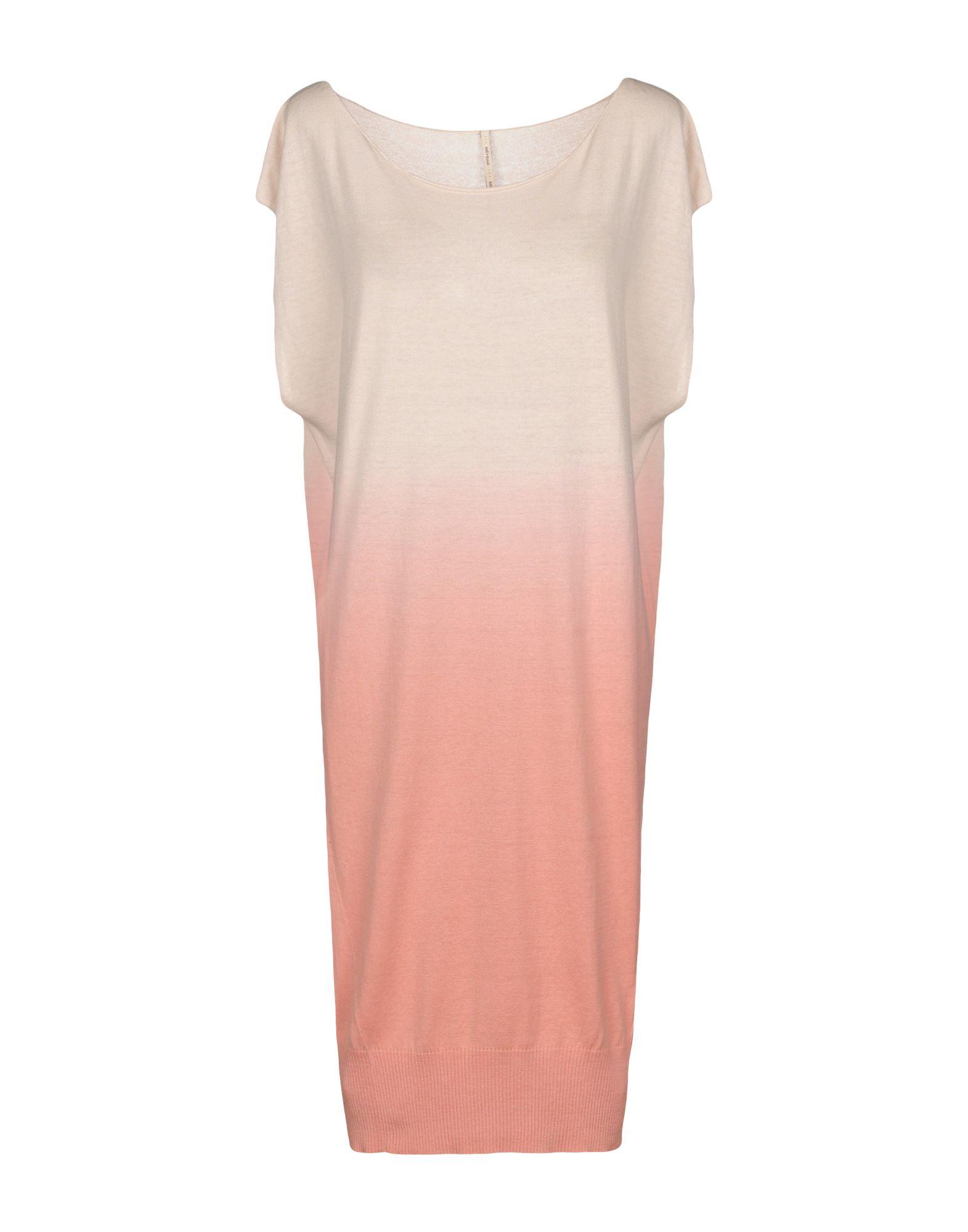 EMMA&GAIA Платье до колена красное боди emma xxl 3xl