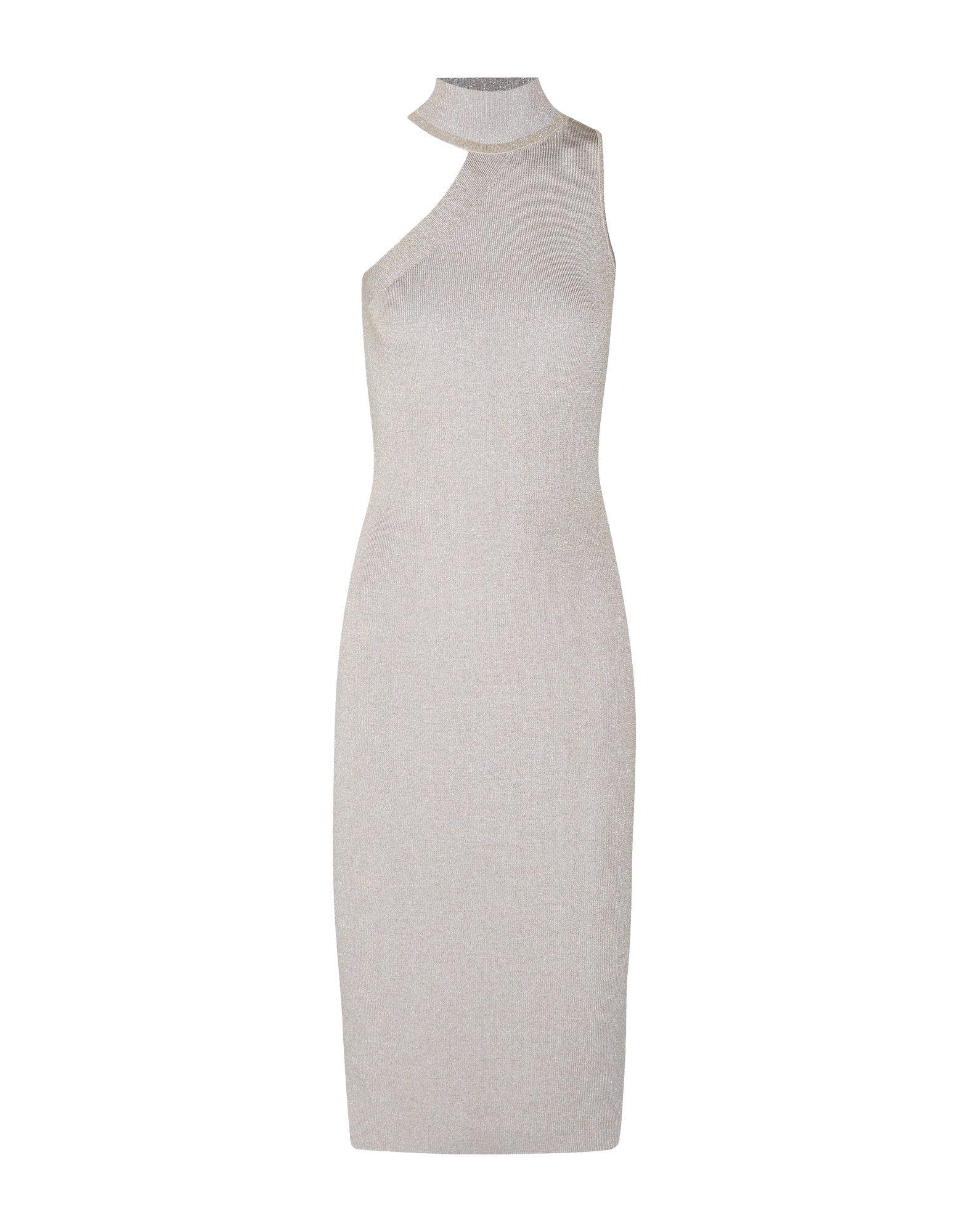 CUSHNIE Платье длиной 3/4 недорго, оригинальная цена