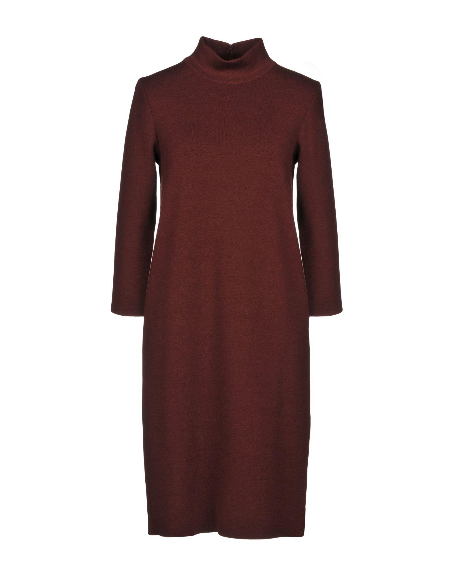 ANNECLAIRE Короткое платье anneclaire платье до колена
