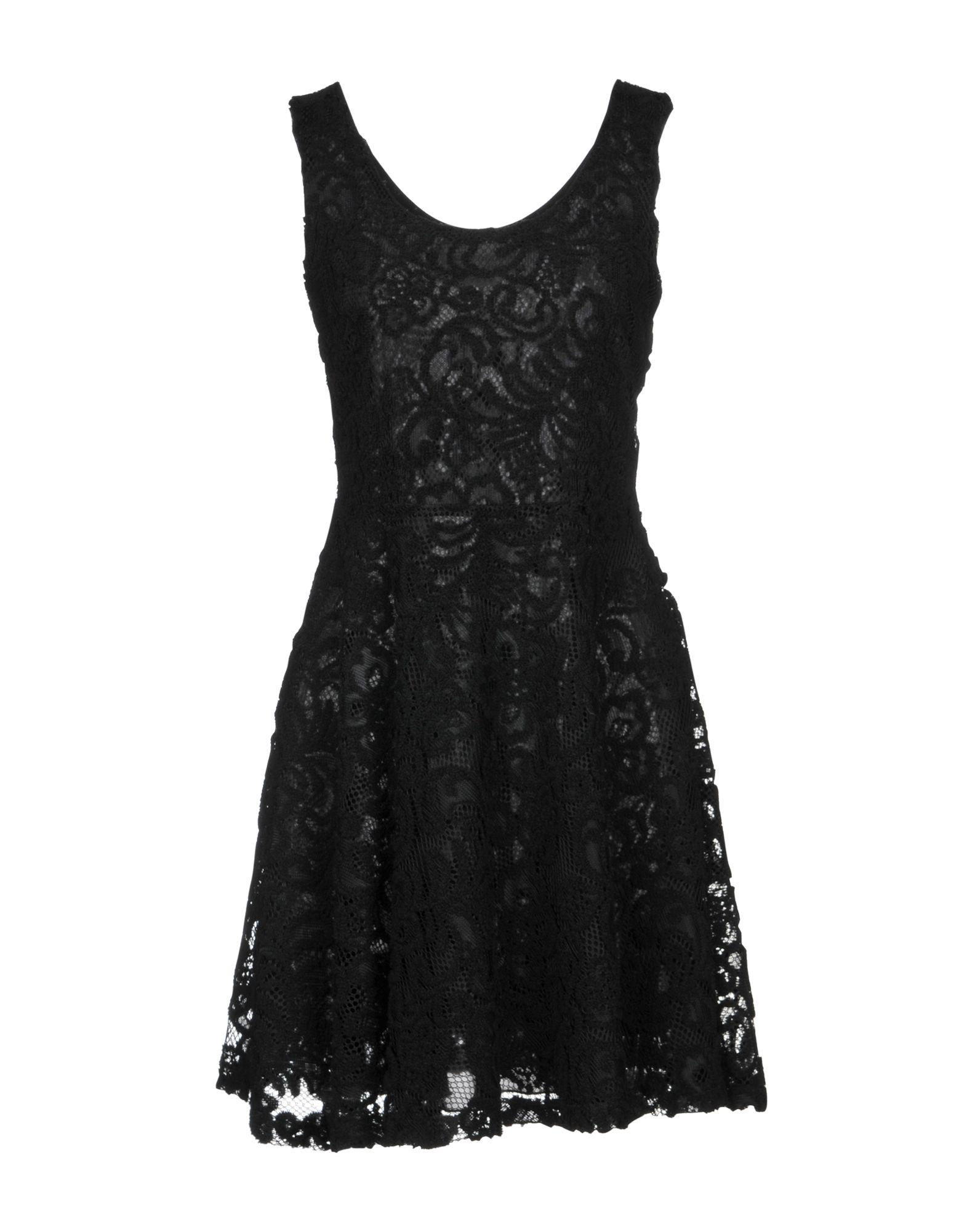 VITTORIAGIRL by VITTORIA ROMANO® Короткое платье vittoria romano платье до колена
