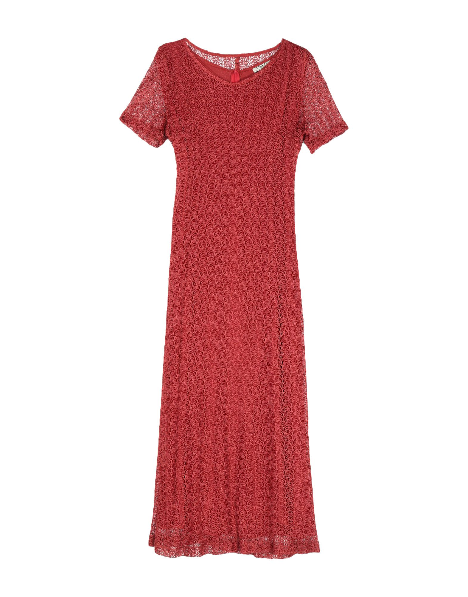 OSLO Длинное платье postgirobygget oslo