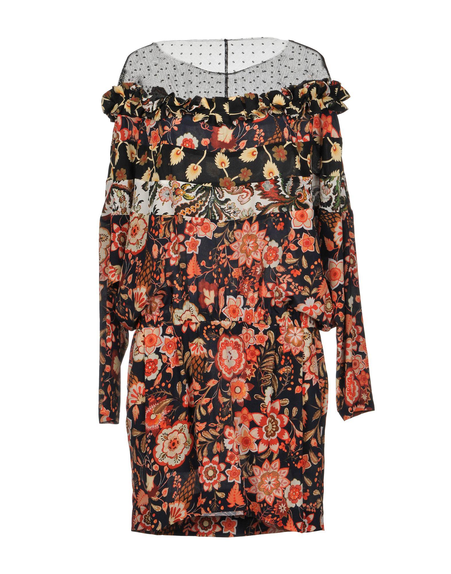 FAITH CONNEXION Платье до колена недорого