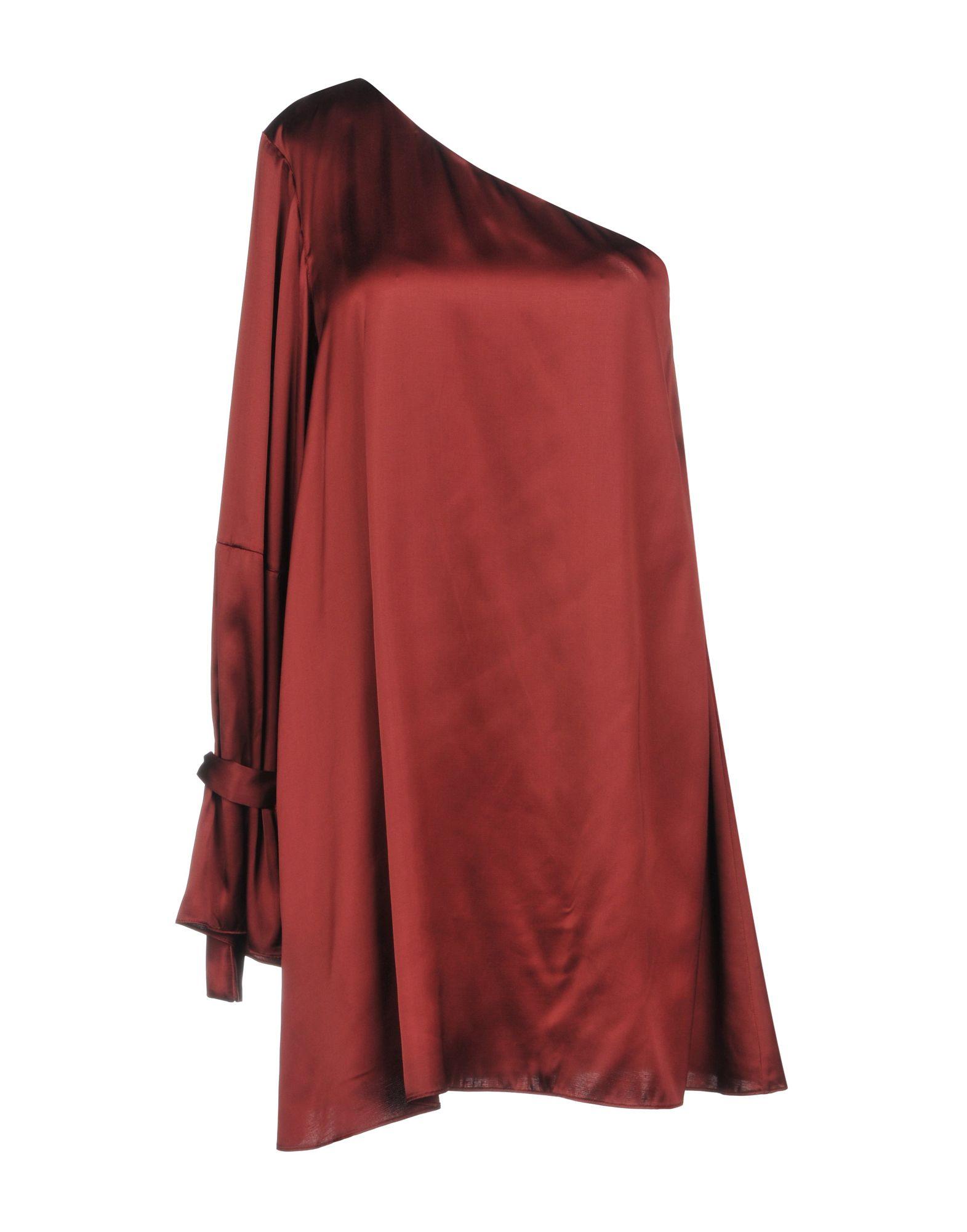 TANYA TAYLOR Короткое платье ruby tanya